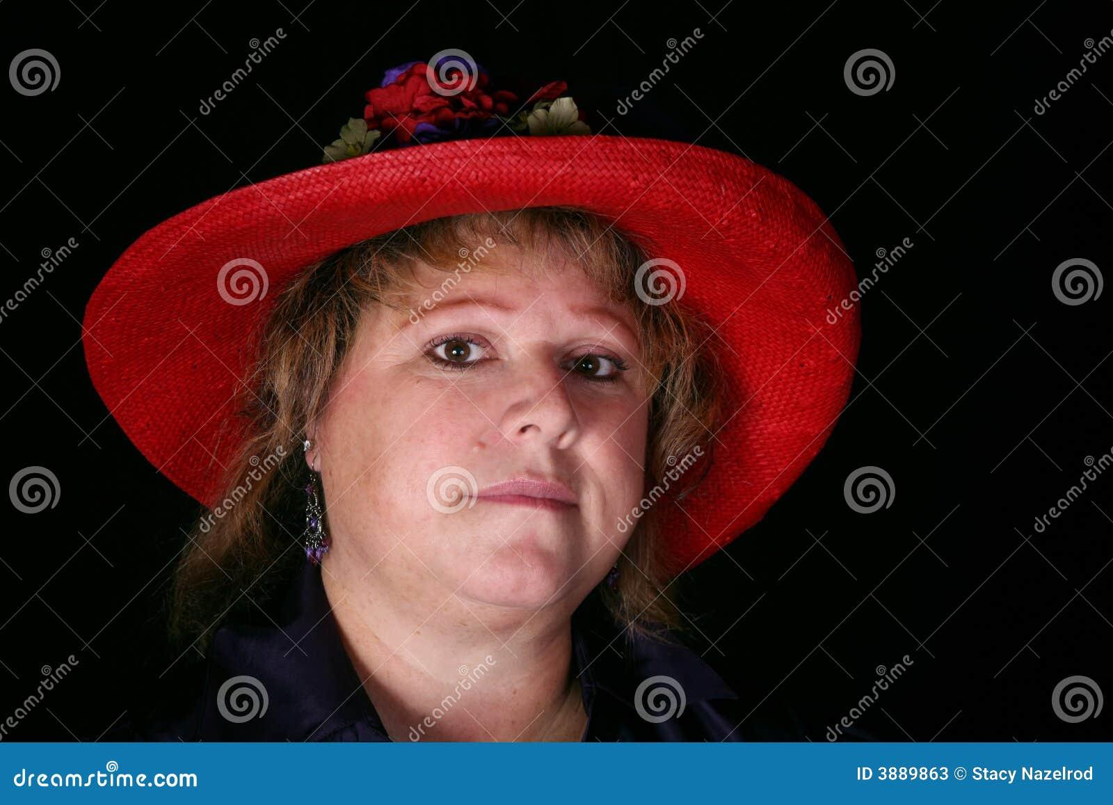 Donna di mezza età