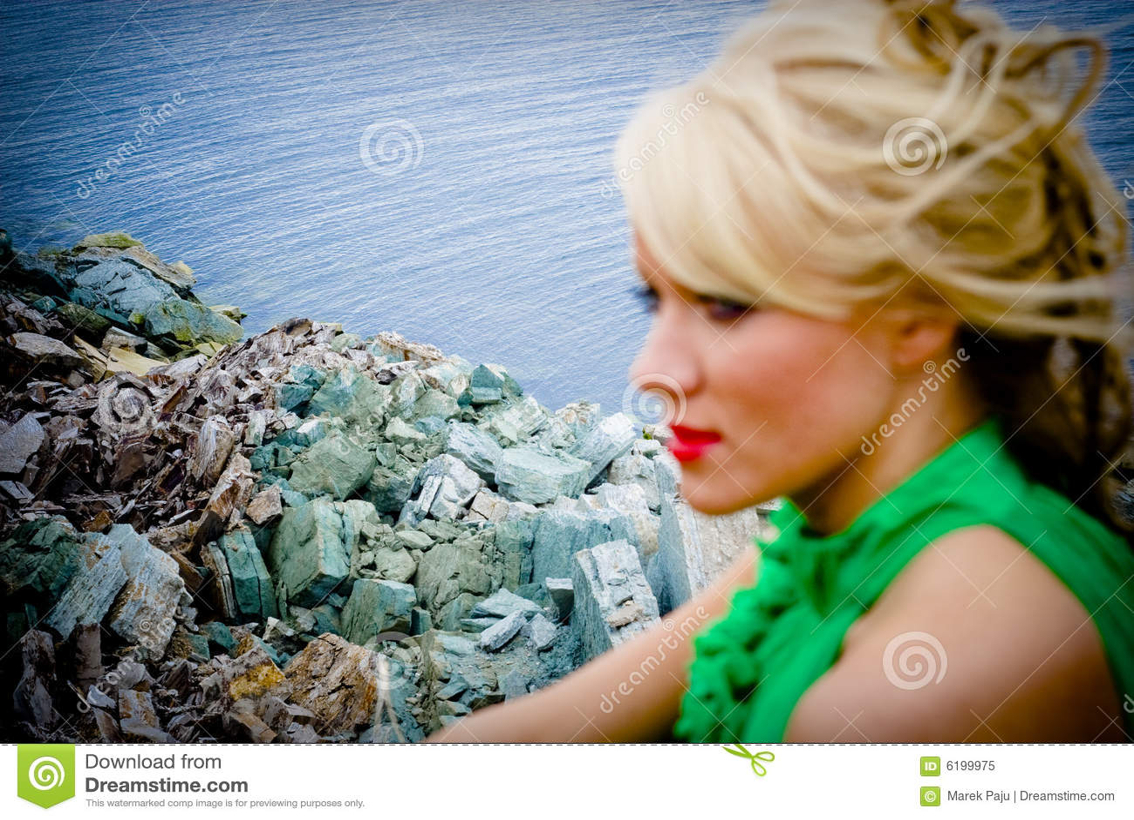Donna in mare - donna-mare-6199975
