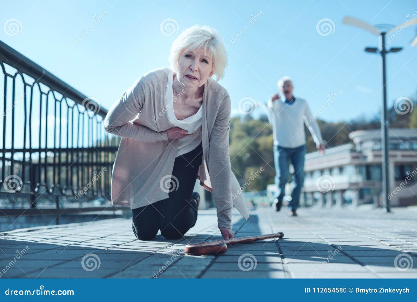 consigli sulla datazione di una donna più anziana