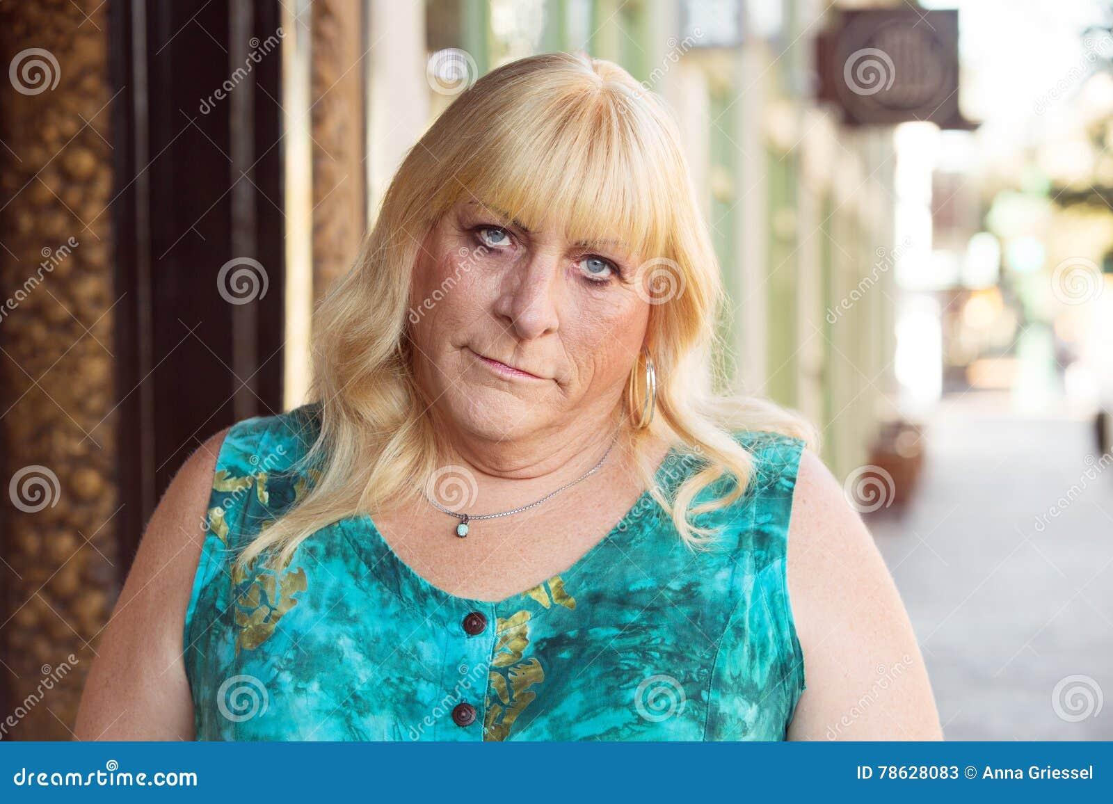 Transgender dating donna