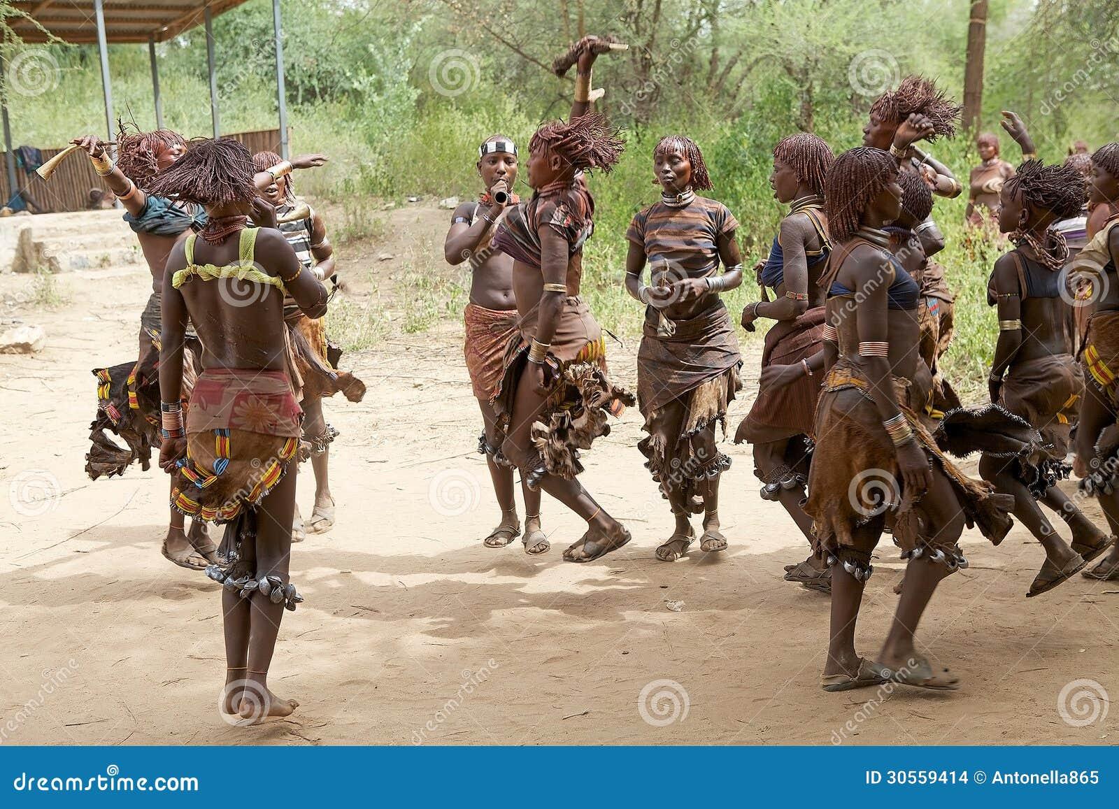 Ragazze africane nude picture 440