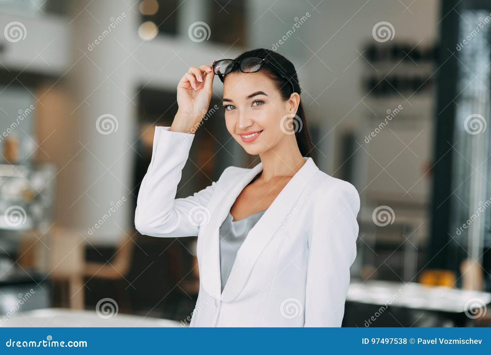 Donne di affari del ritratto