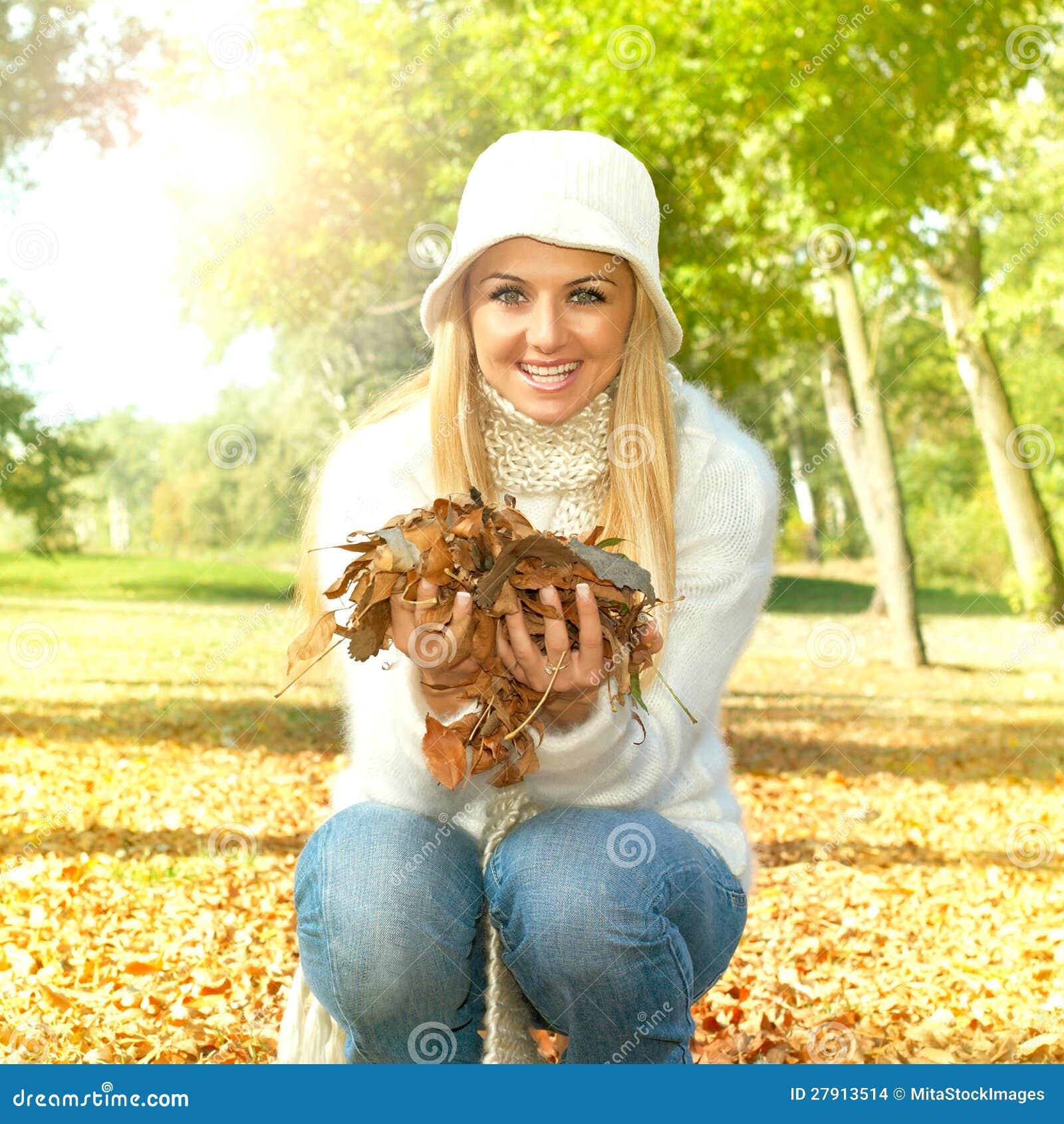 Donne di autunno