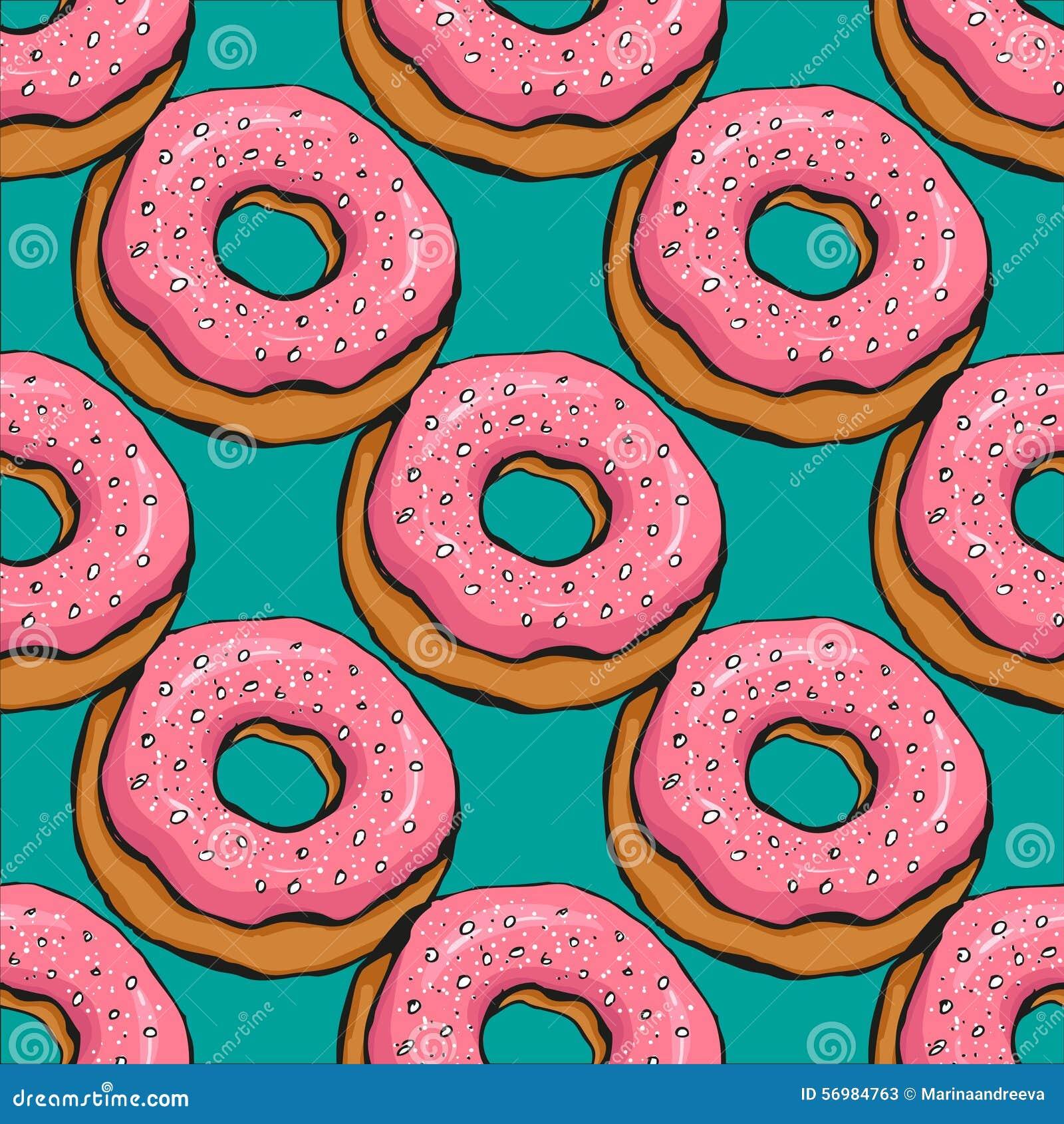 Donutmuster 18