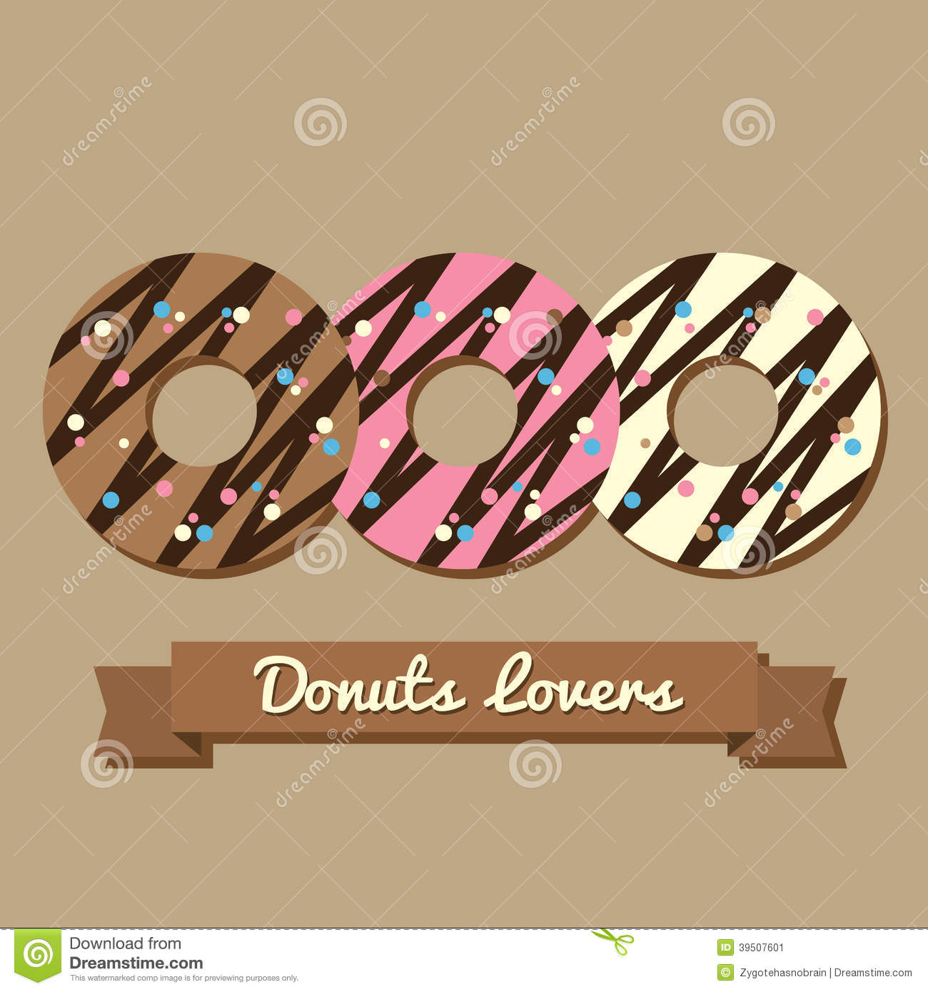 Donuts Lovers
