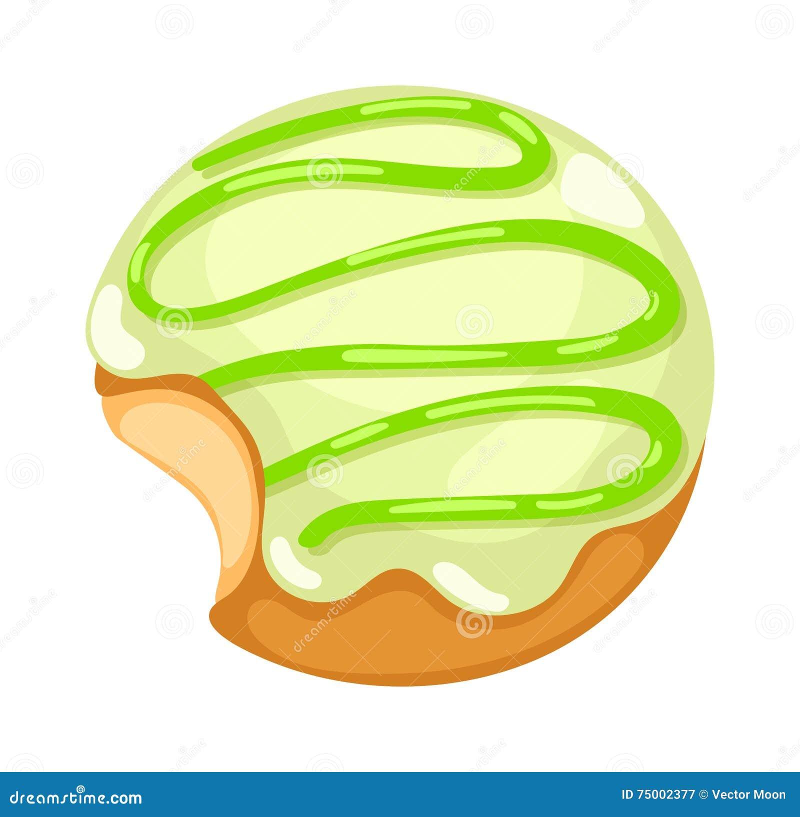 Donutsvector