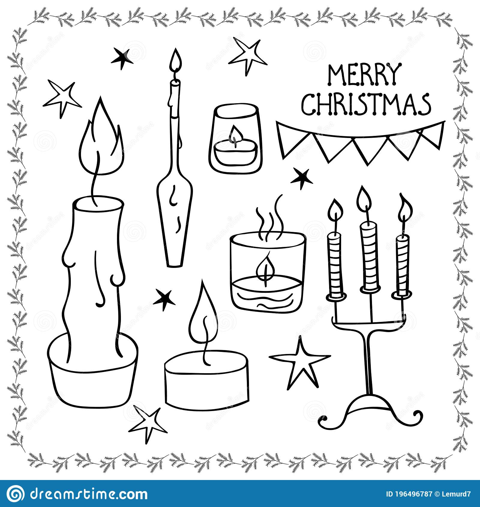 Candle Holders Stock Illustrations 164 Candle Holders Stock Illustrations Vectors Clipart Dreamstime