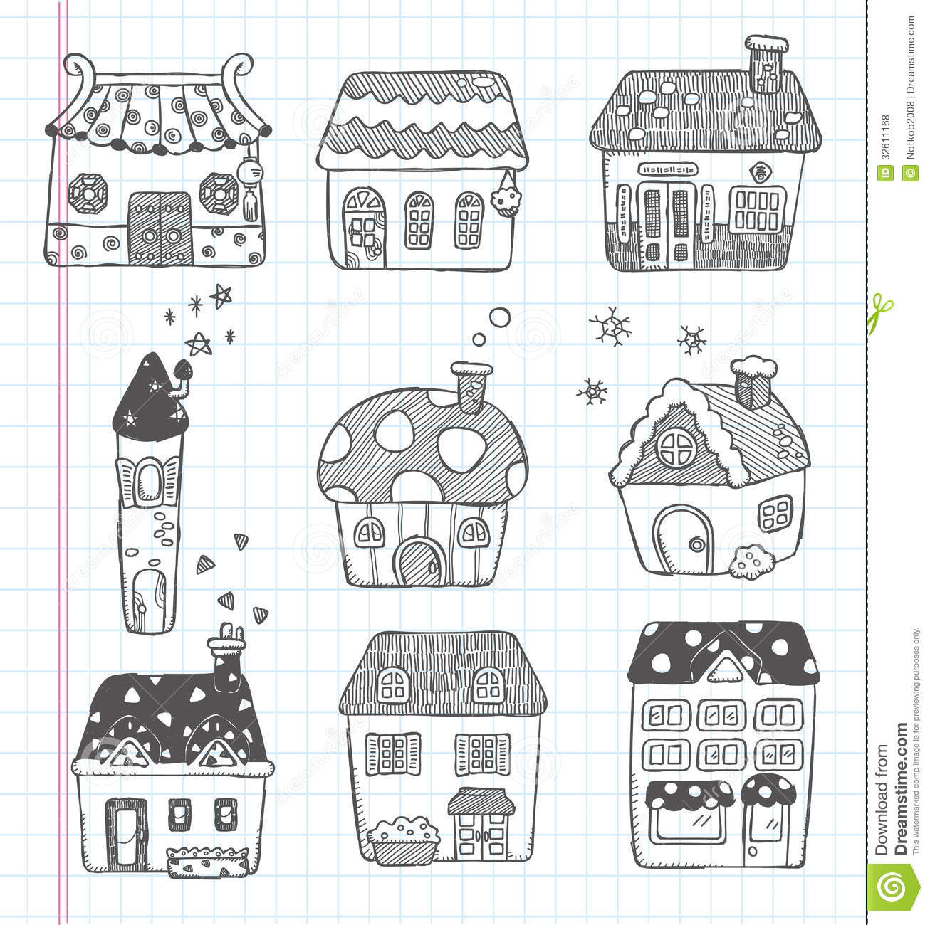 Royalty Free Stock Photos Doodle House Icon Cartoon Vector Illustration Image32611168 together with Top 18 Photos Ideas For Room Floor Plan Template furthermore Poulailler De Jardin also Designing A Sustainable Home further 371476669237887636. on cottage plans