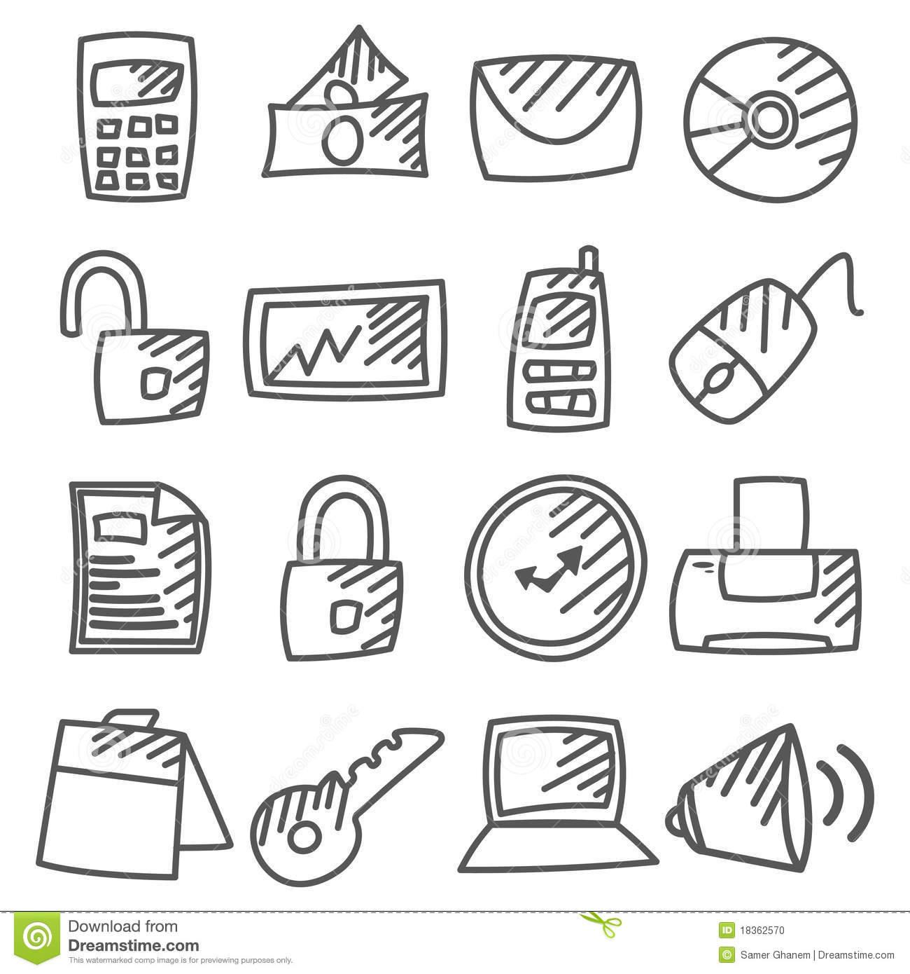 1204 with Stock Photo Doodle Office Icons Set Image18362570 on 03circuit diag also Stock Photo Doodle Office Icons Set Image18362570 additionally 1204M2E2014 additionally 46735 further .