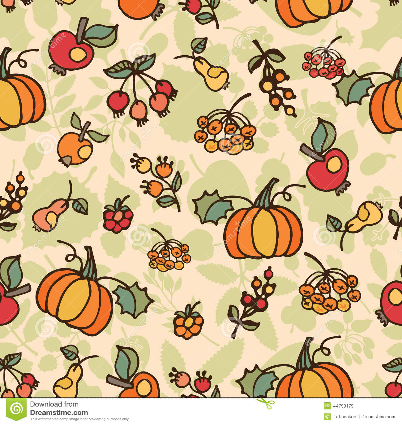 doodle seamless pattern autumn harvest fruit stock polka dot clip art pencil polka dot clip art navy blue