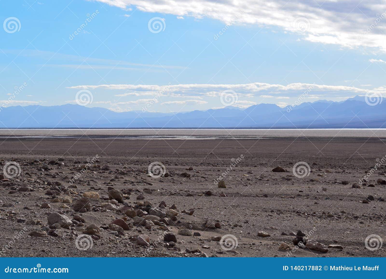 Doodsvallei - Eindeloze Woestijn