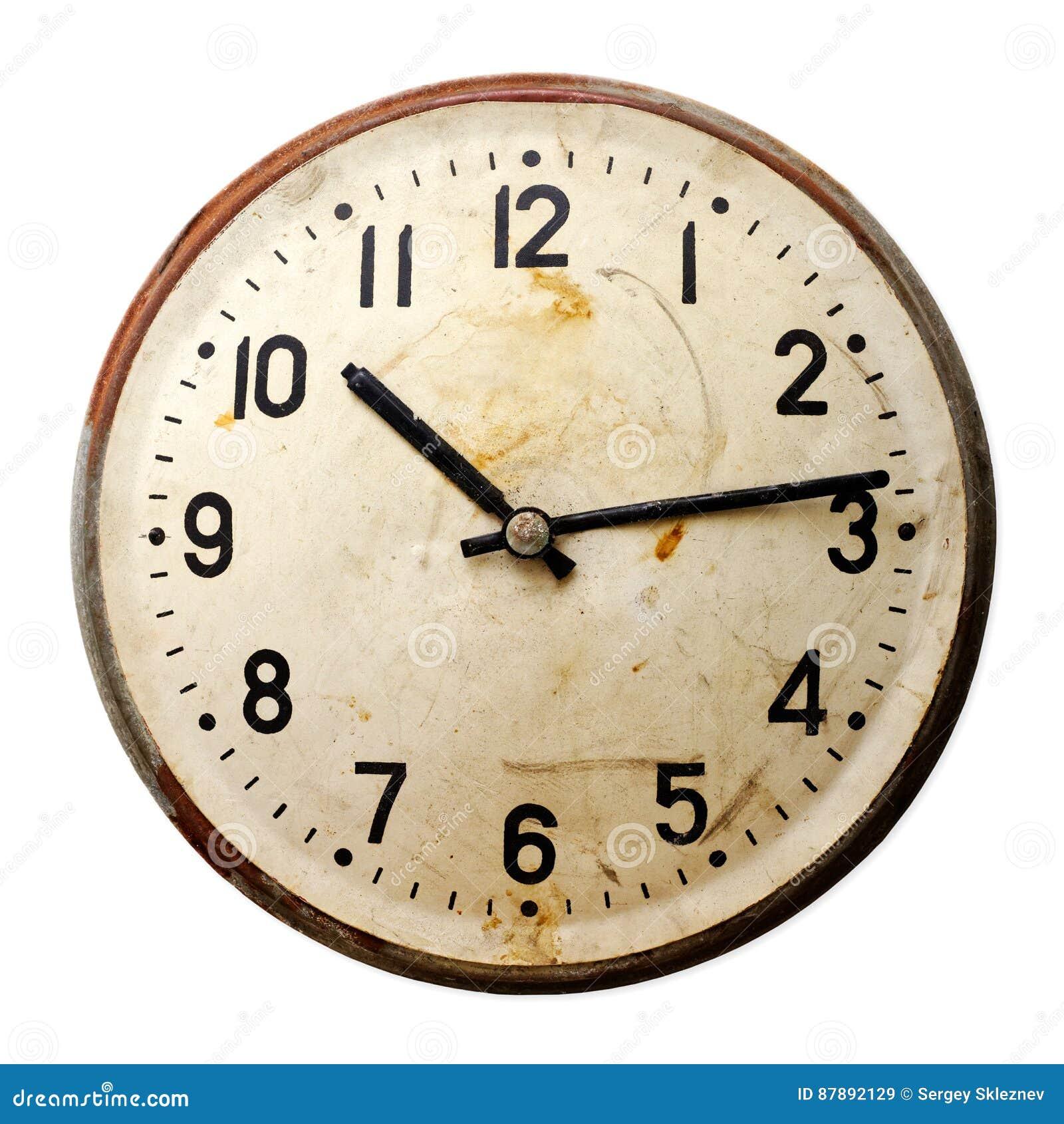 Dookoła zegara do ściany