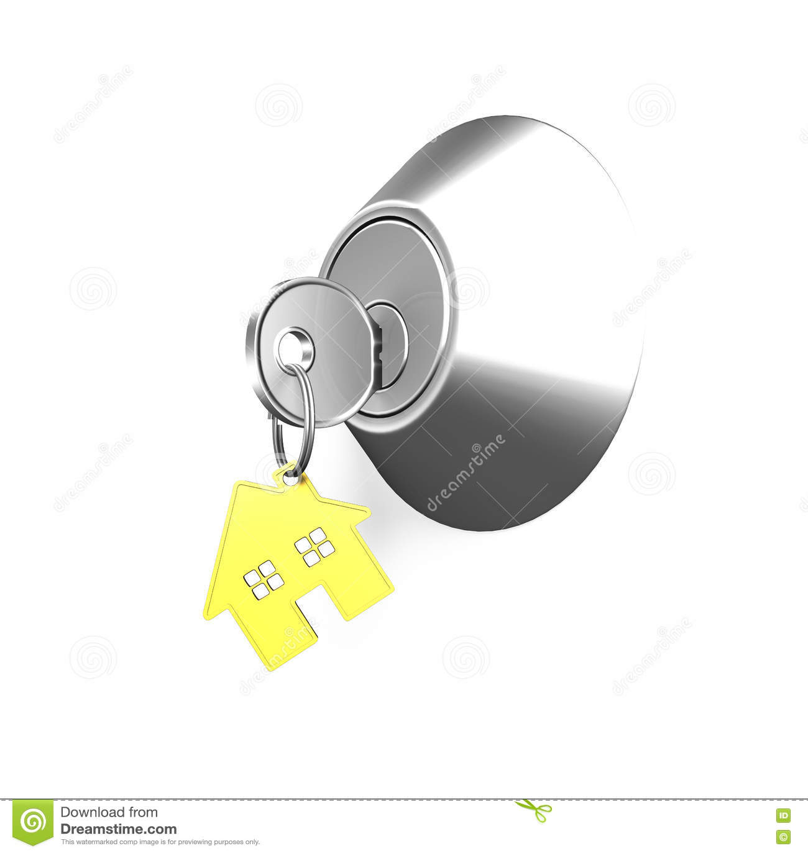 door lock and key cartoon. Locked Out Cartoons Door Lock And Key Cartoon