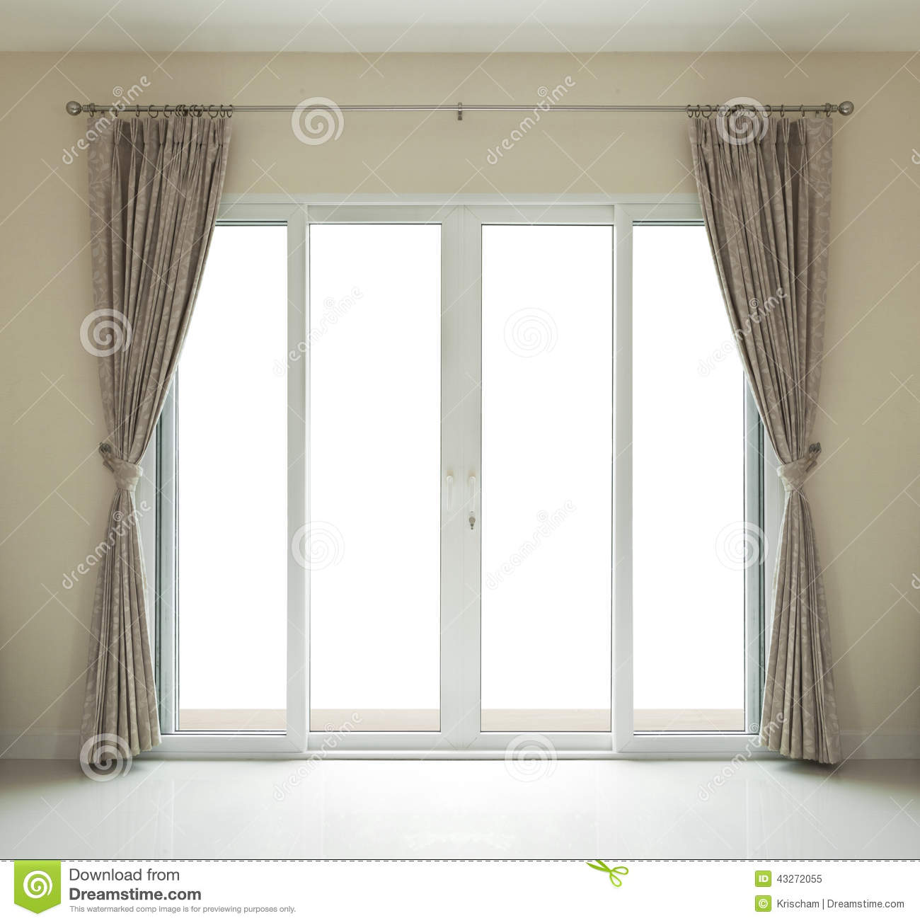 how to open closed window