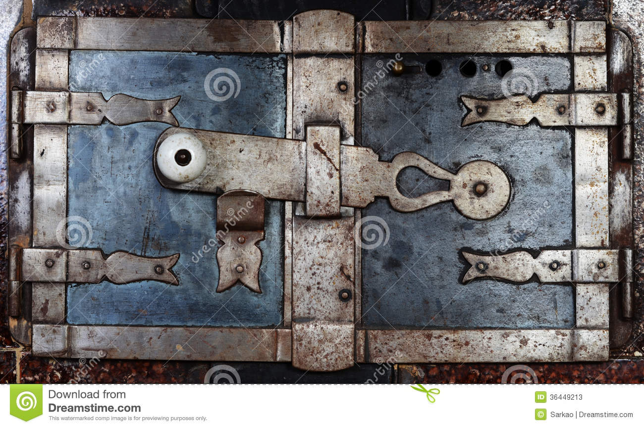 Door to furnace & Door to furnace stock image. Image of ornate rural antique - 36449213
