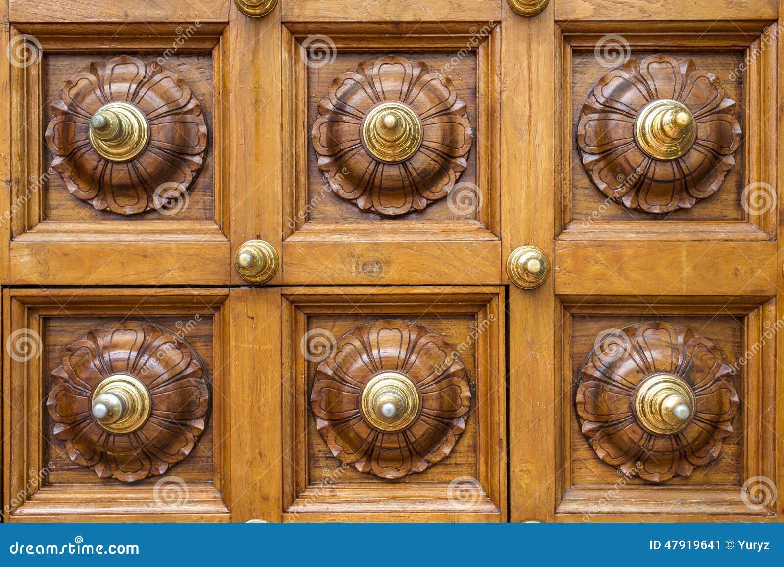 Doors ornament stock photo image 47919641 for Door 3d warehouse