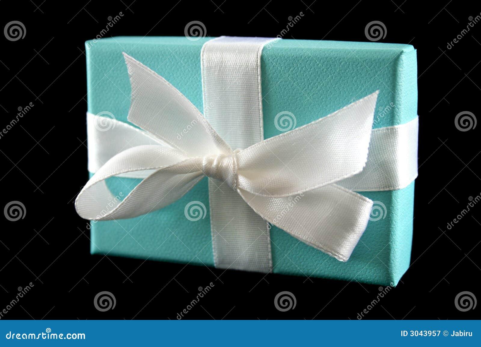 Doos 4 van de gift