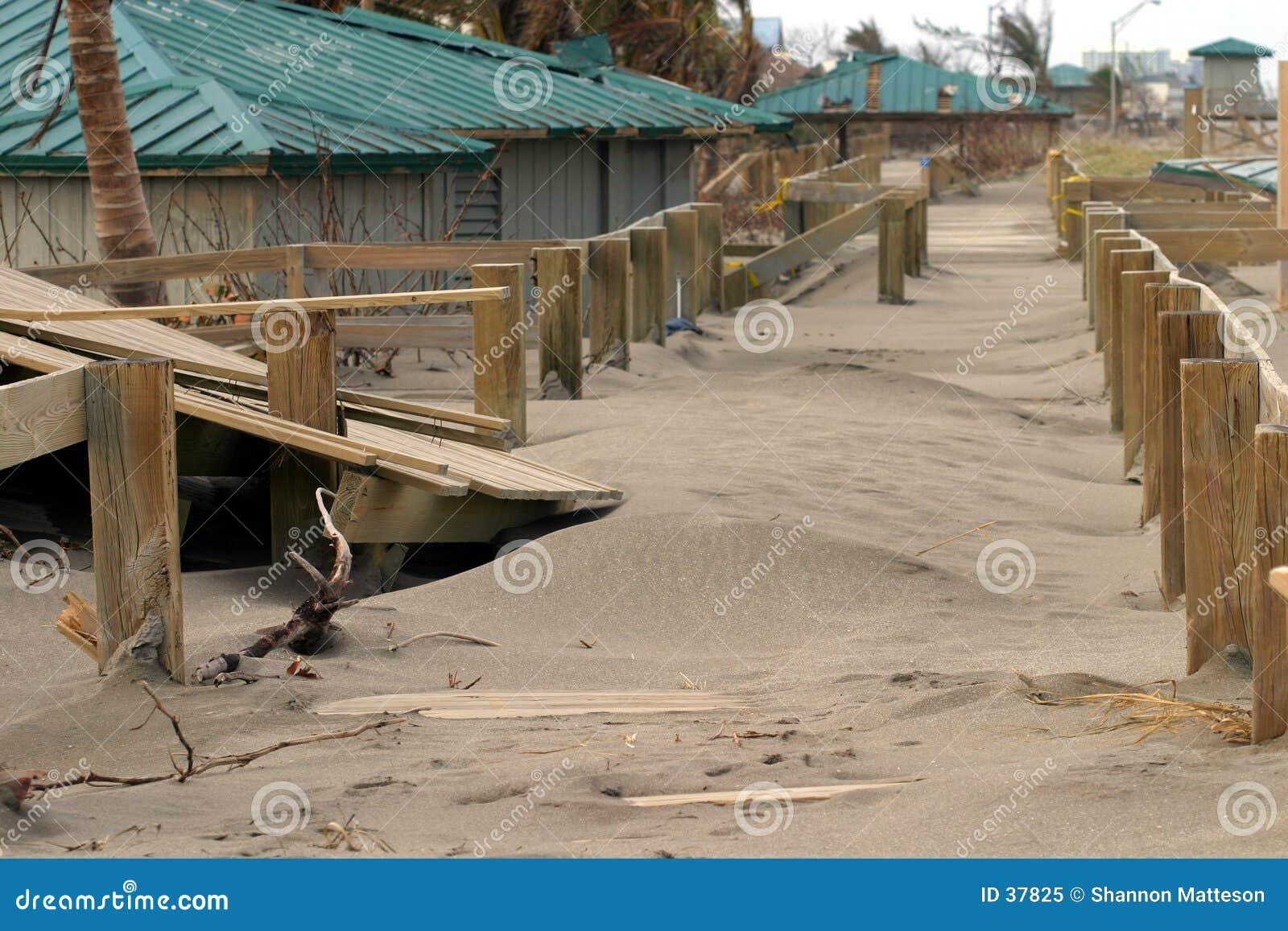 Dopo l uragano