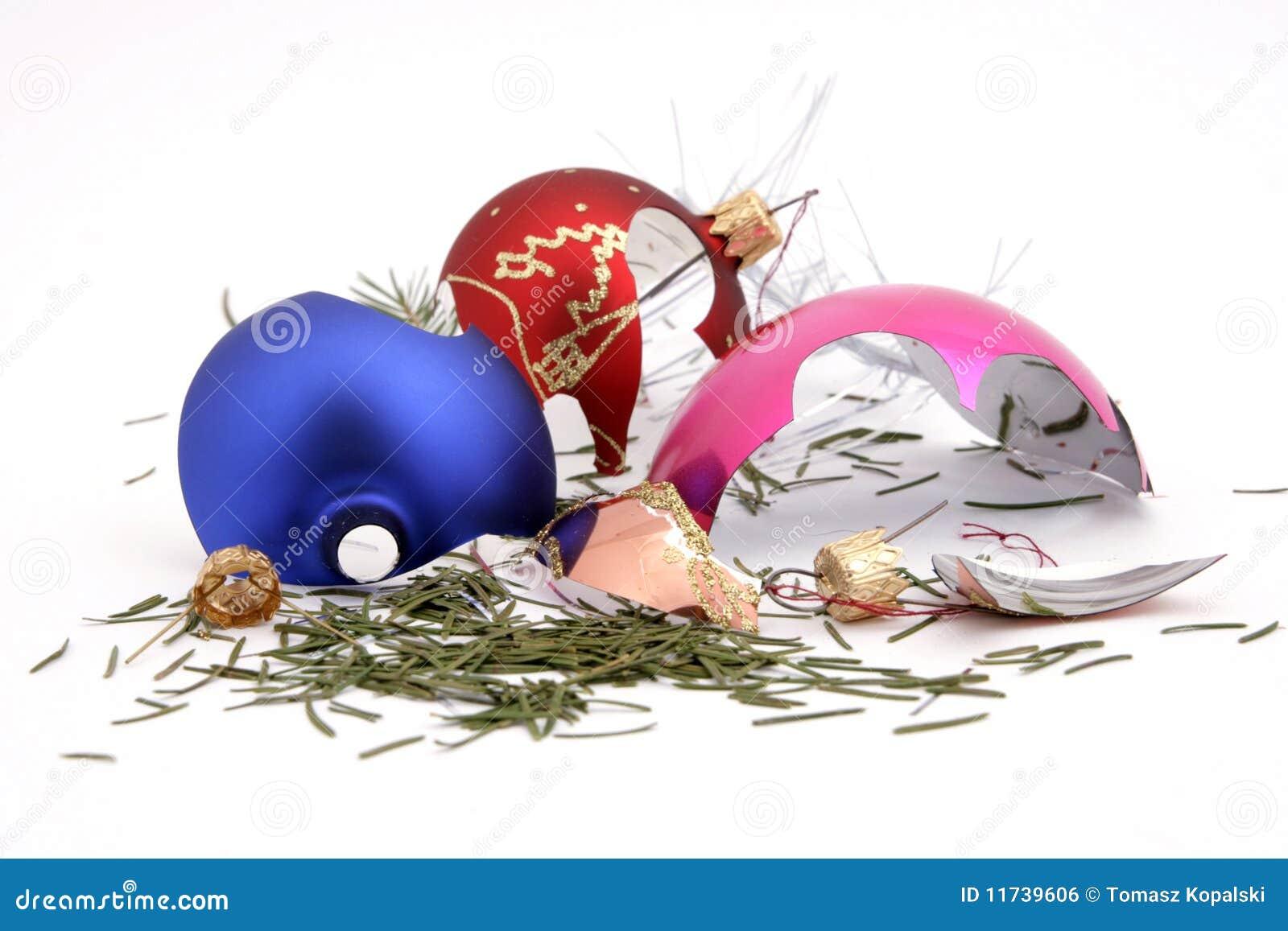 Immagini Dopo Natale.Dopo Natale Fotografia Stock Immagine Di Particolare 11739606
