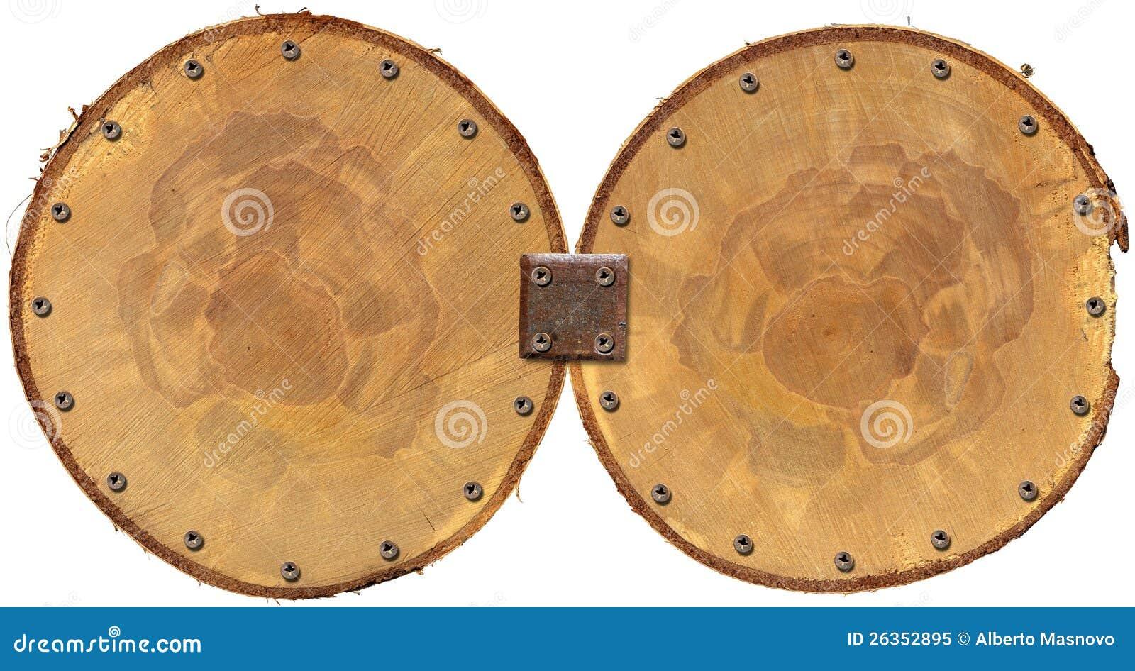 Doppeltes Kapitel des Baum-Kabels