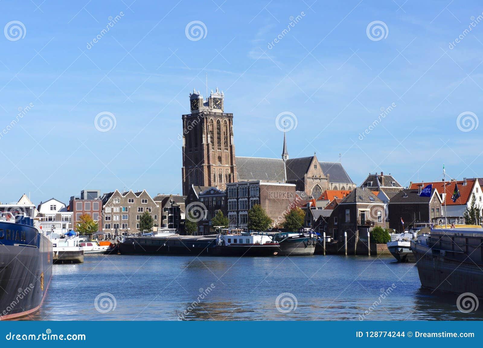 Dordrecht, Pays-Bas