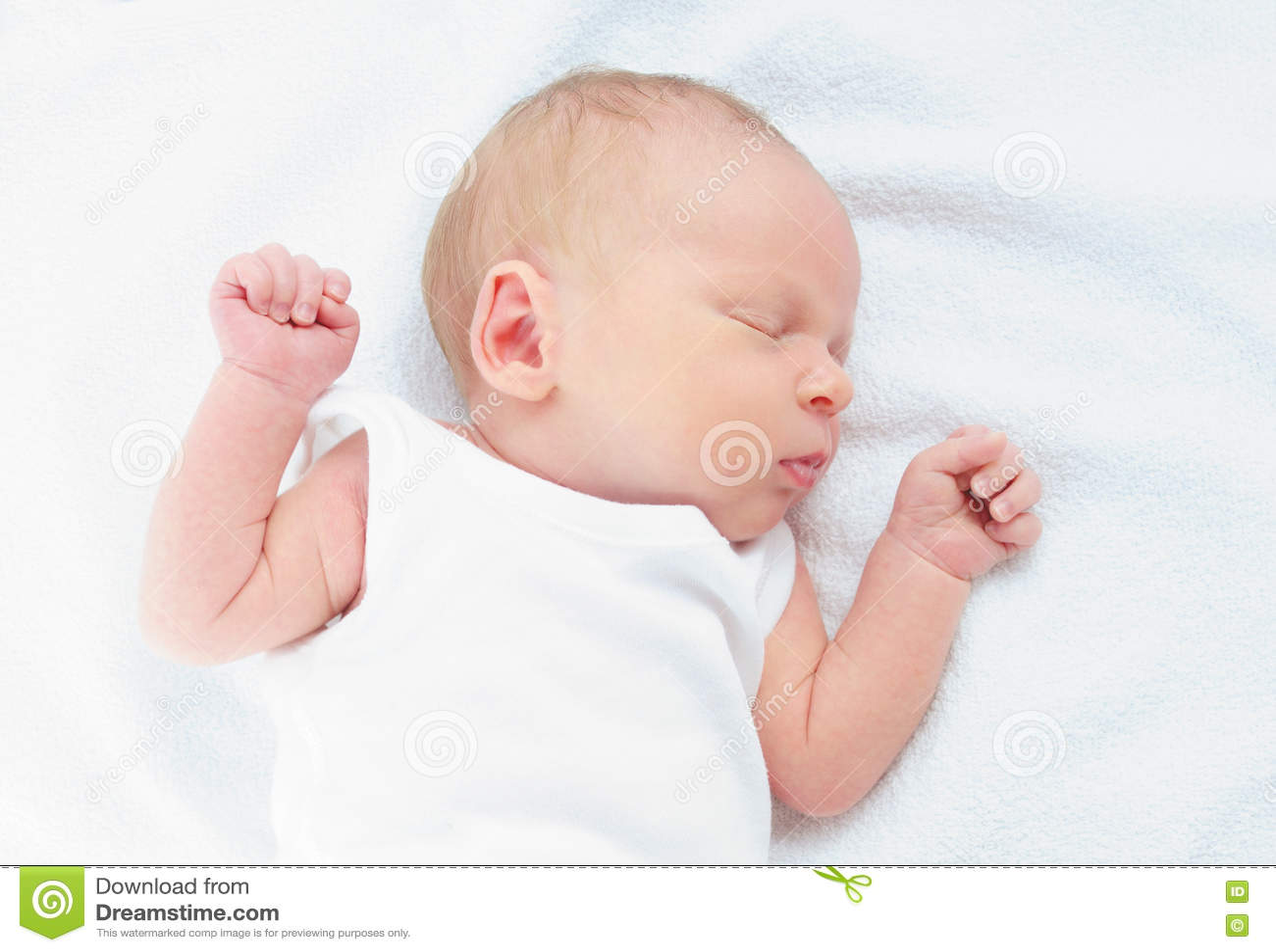 Dormir Newborn