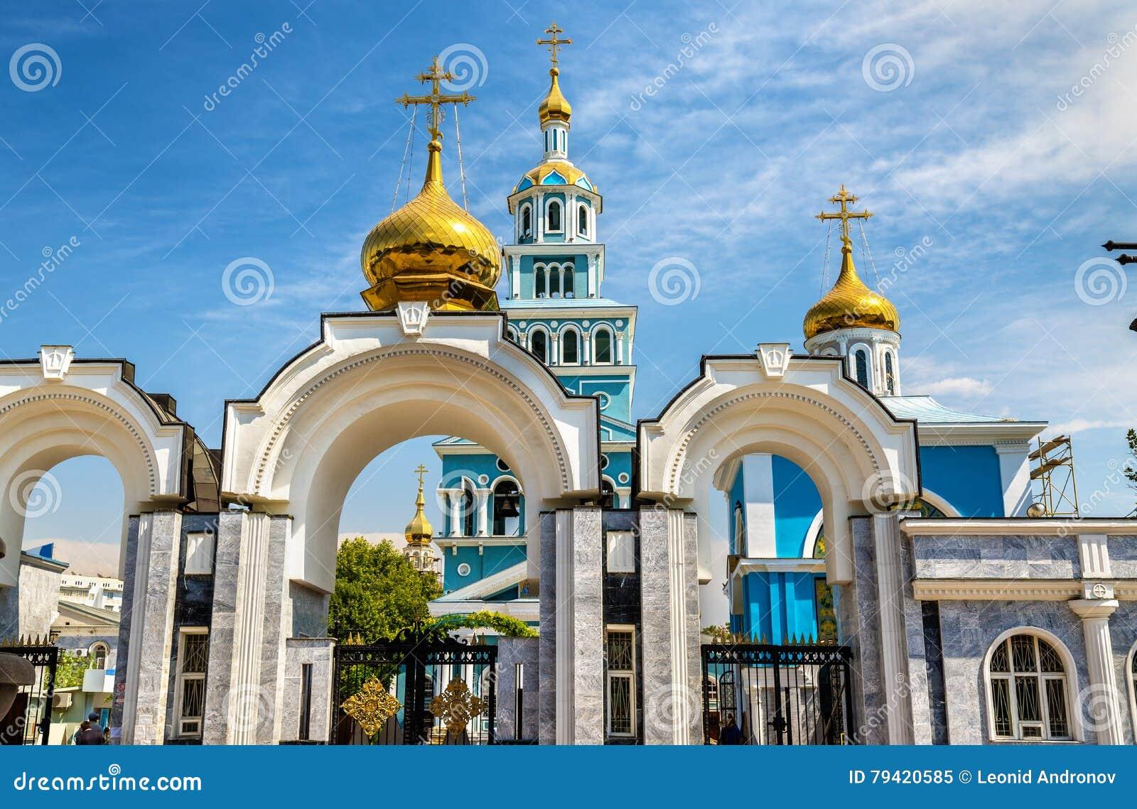 Ryska Ortodoxa Påskdagen 2018
