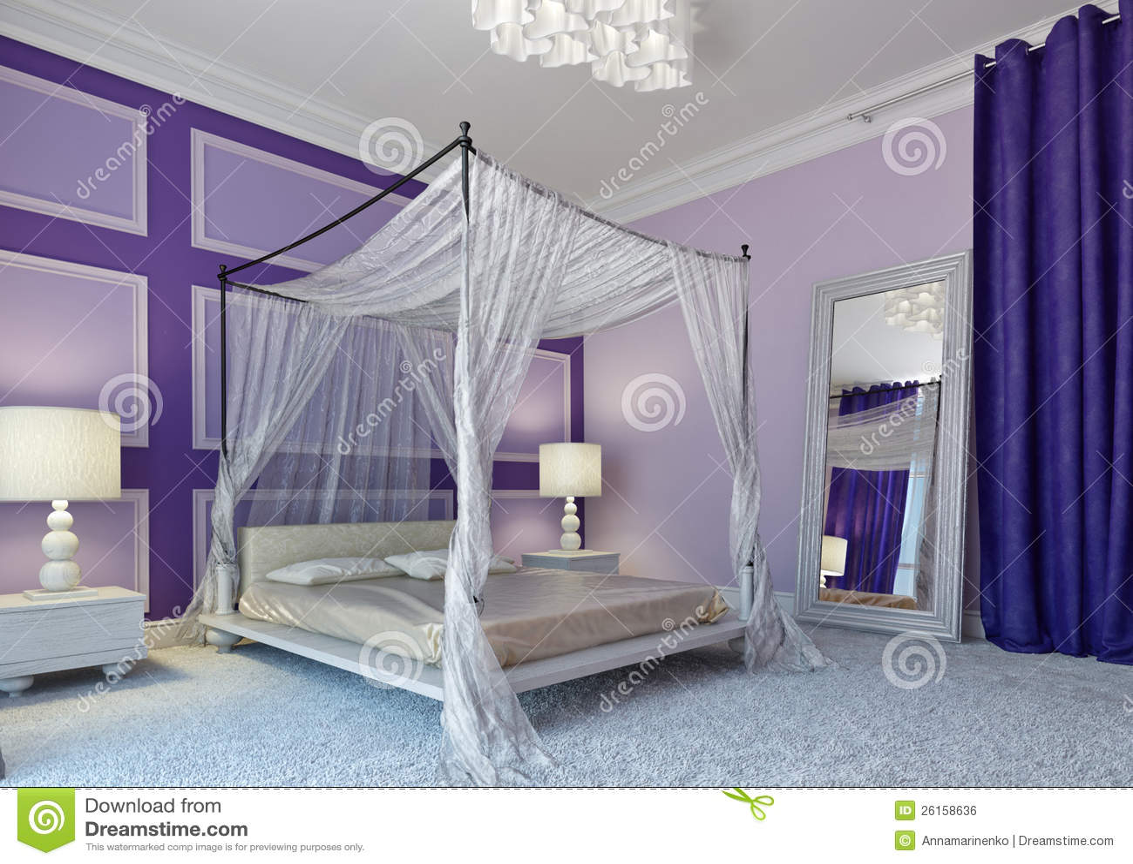 Dormitorio rabe imagen de archivo libre de regal as imagen 26158636 - Dormitorios arabes ...