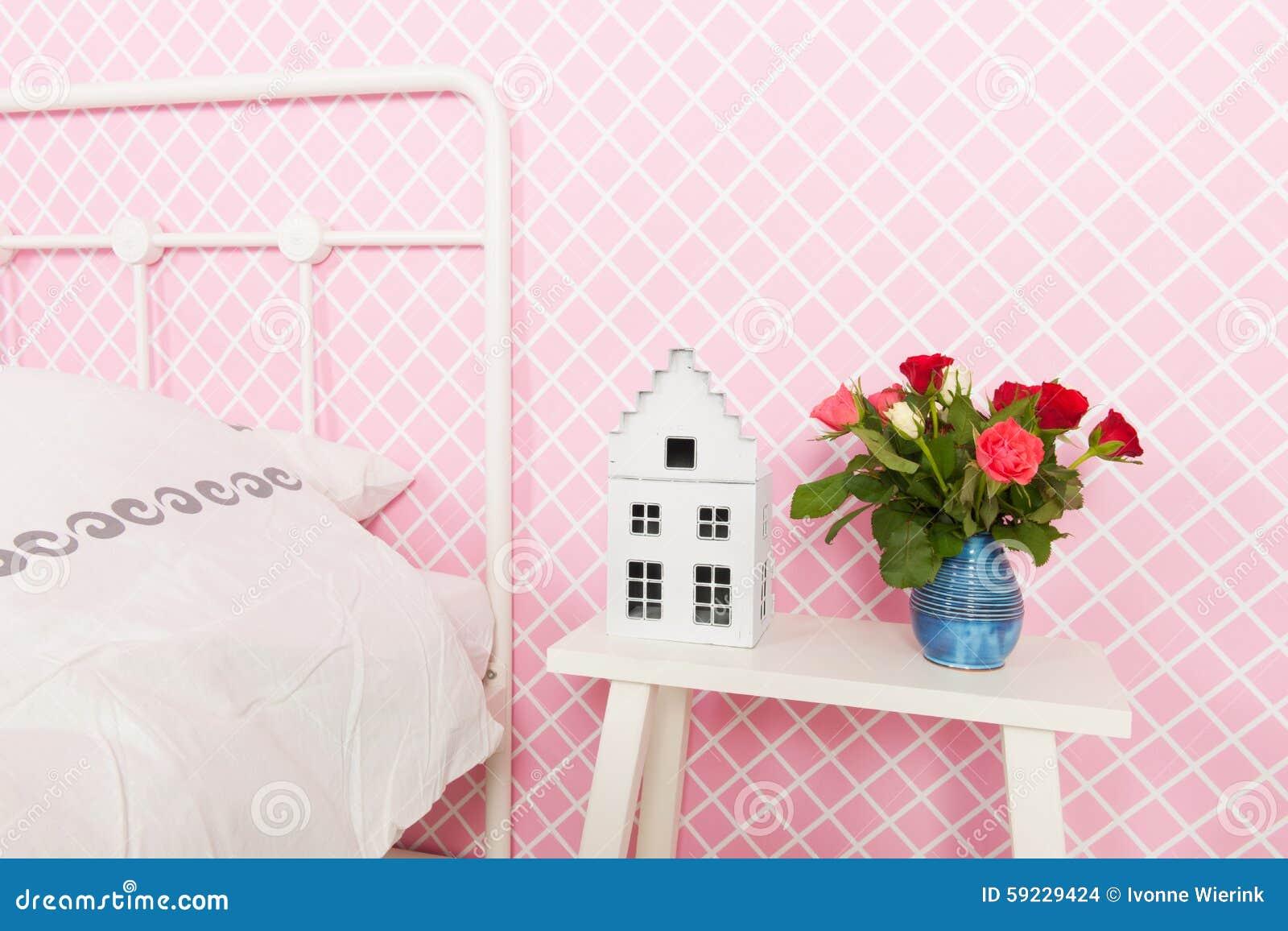 Dormitorio del detalle