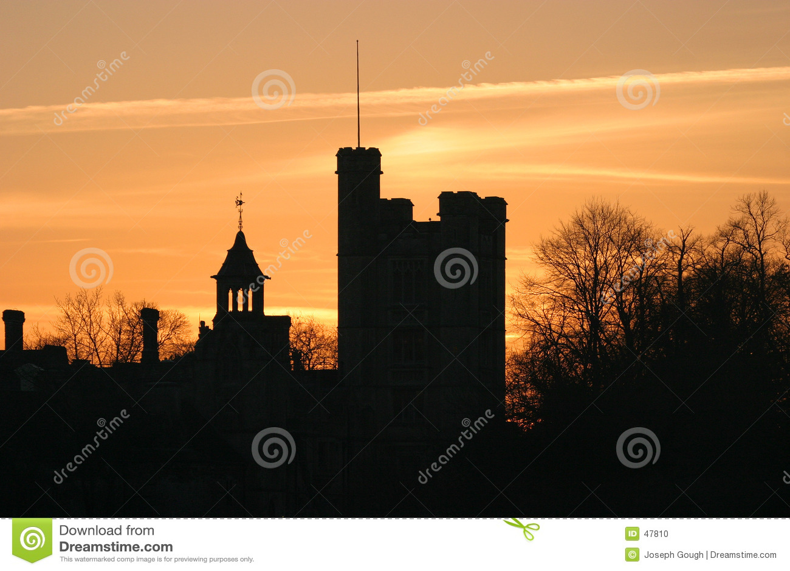 Dorset-Skyline 1