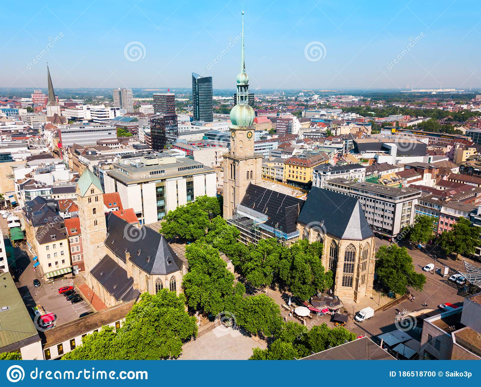 Dortmund City Centre Germany Photos - Free & Royalty-Free Stock Photos from  Dreamstime