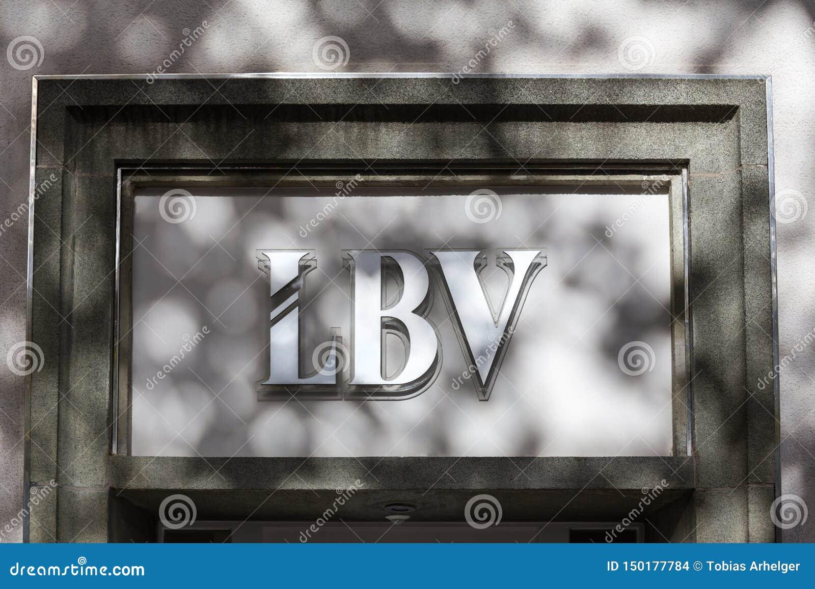 Lbv sign in dortmund germany