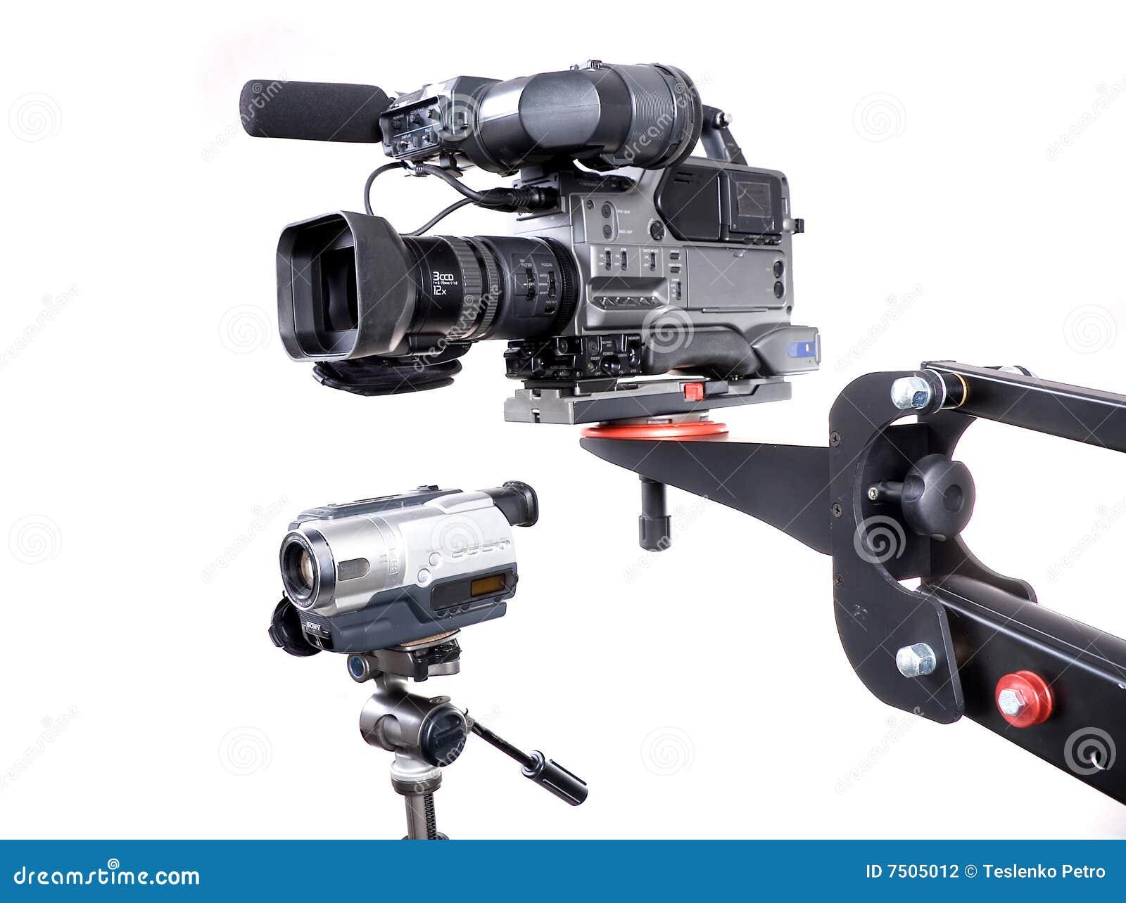 Dos cámaras