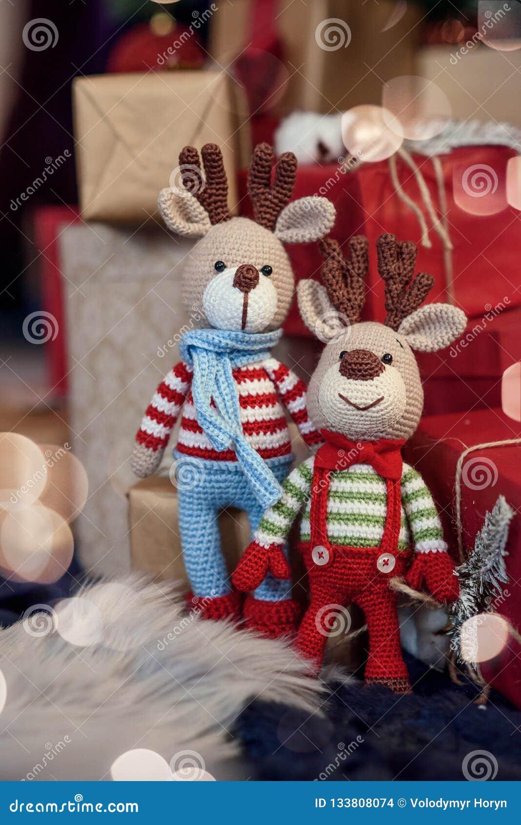 Lo mejor de la Navidad en Crochet !!   Tejido de navidad ...   1689x1068