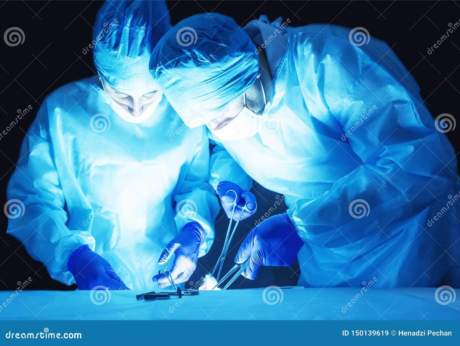 prostata operaciones