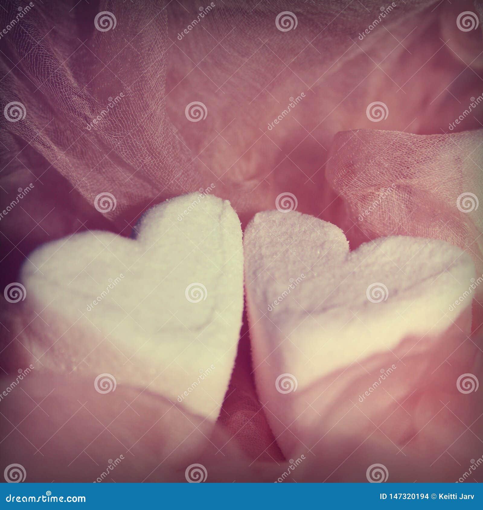 Dos corazones pertenecen juntos
