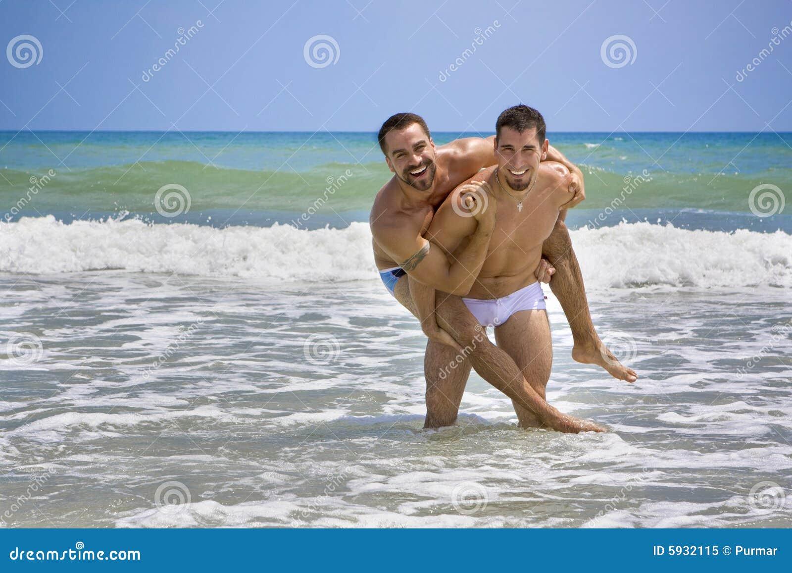 Videos Porno gay de Vacaciones - Pichalocacom