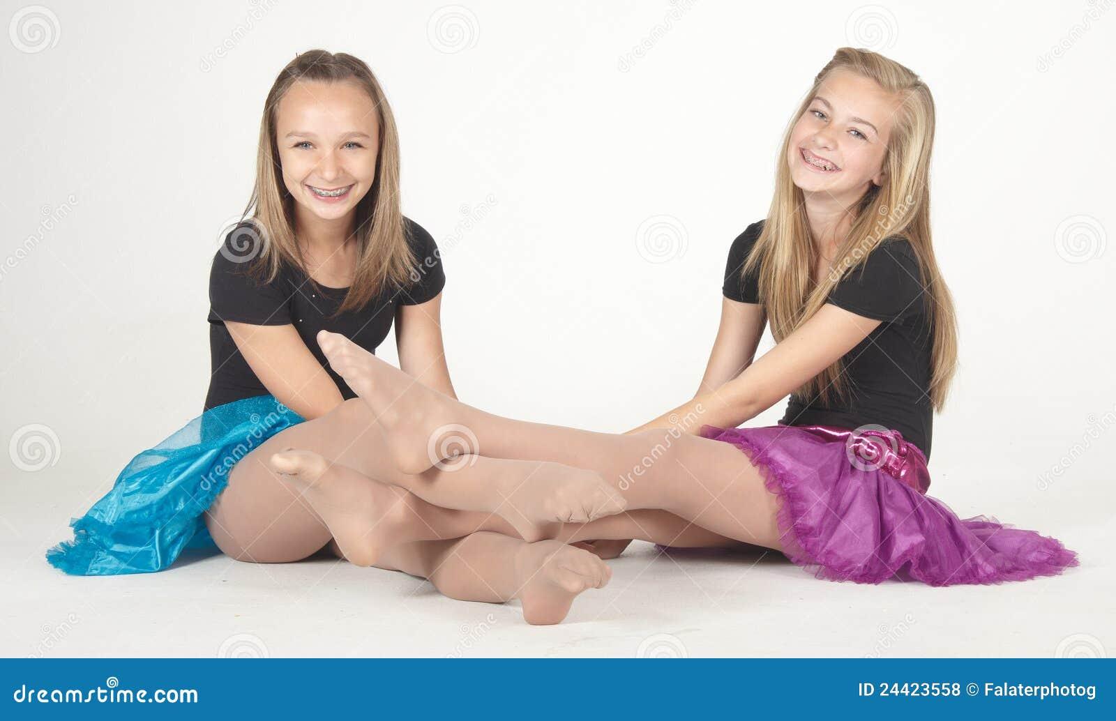 Cmo convertirse en un modelo a la edad de 12
