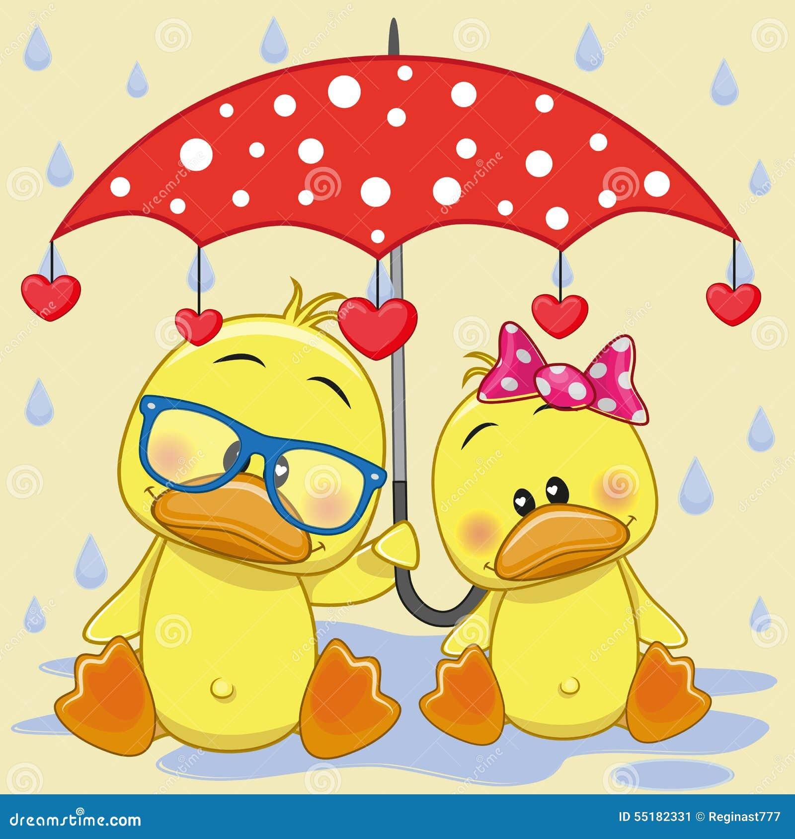 [Jeu] Association d'images - Page 18 Dos-patos-con-el-paraguas-55182331