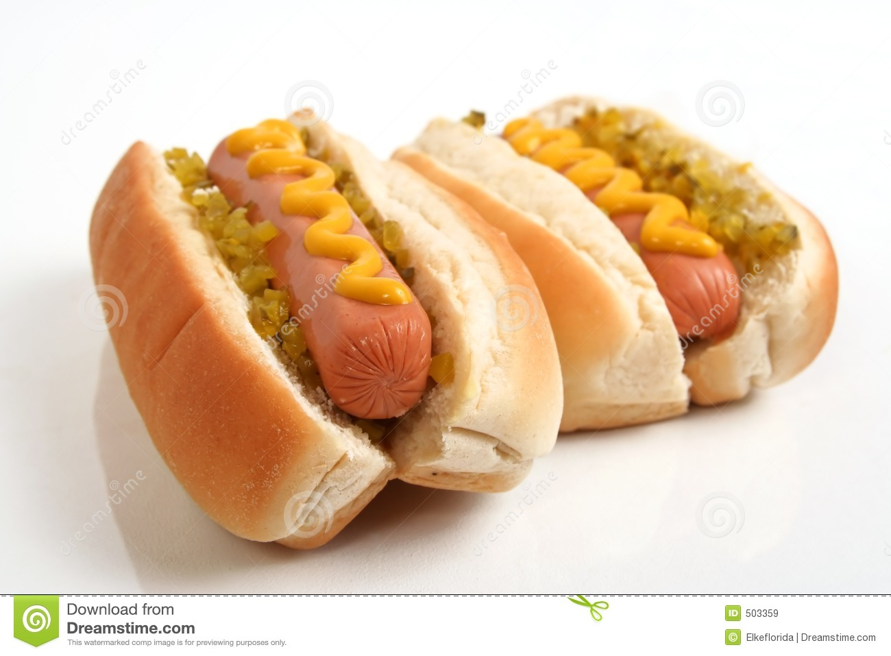 Nathan S Mini Hot Dogs Ingredients