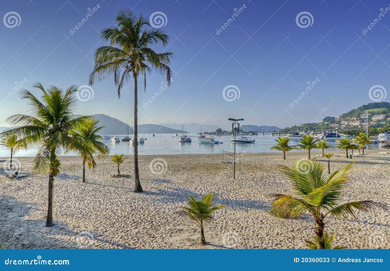 DOS Reis, Rio de Janeiro, el Brasil de Angra