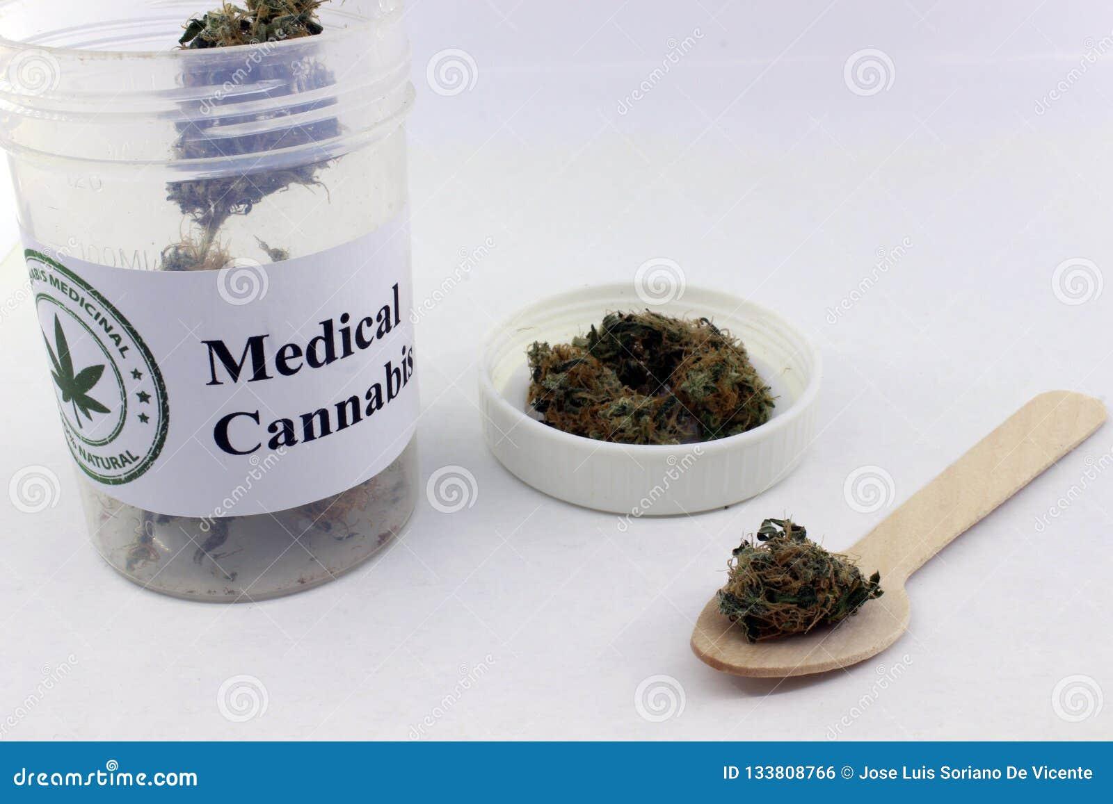 Dosage of medical marijuana