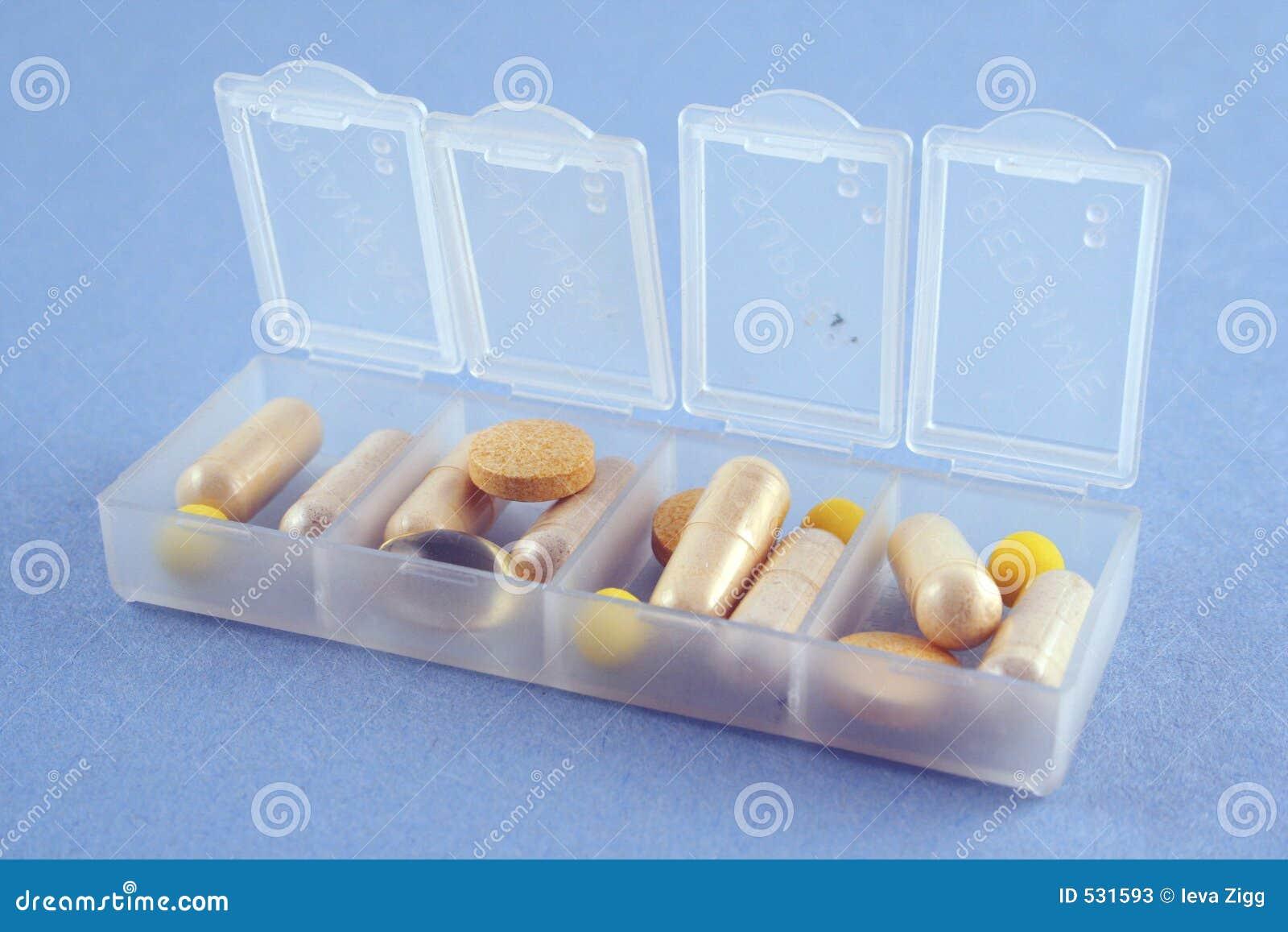 Dosagem diária da droga