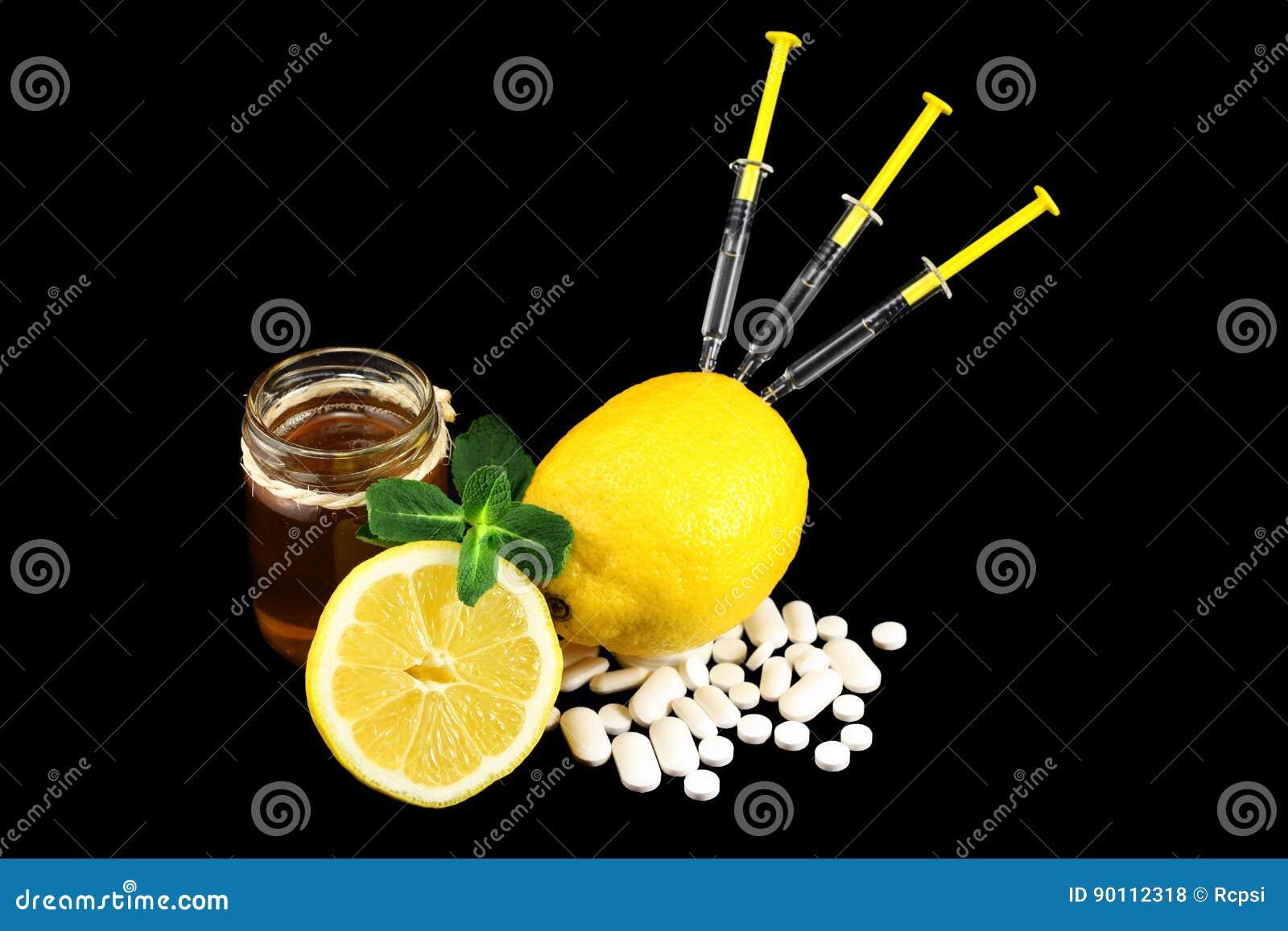 Dosis der Vitamine