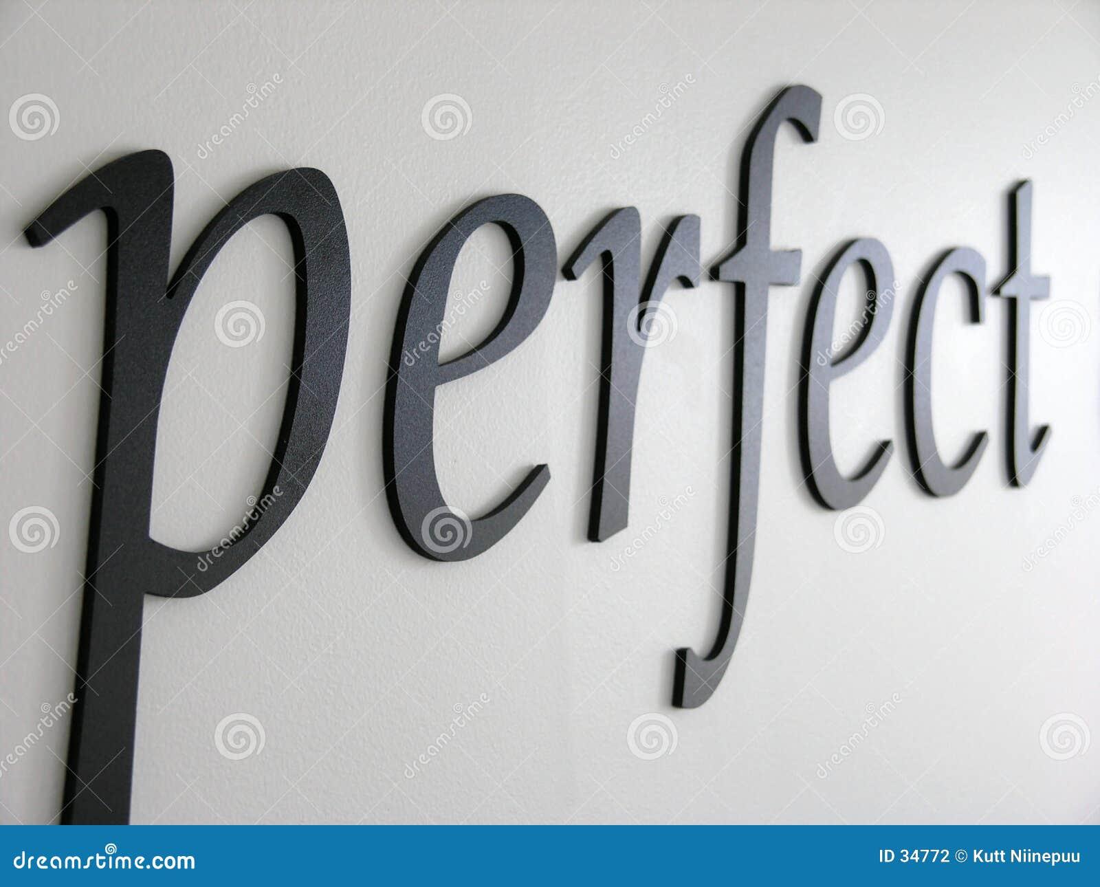Doskonały