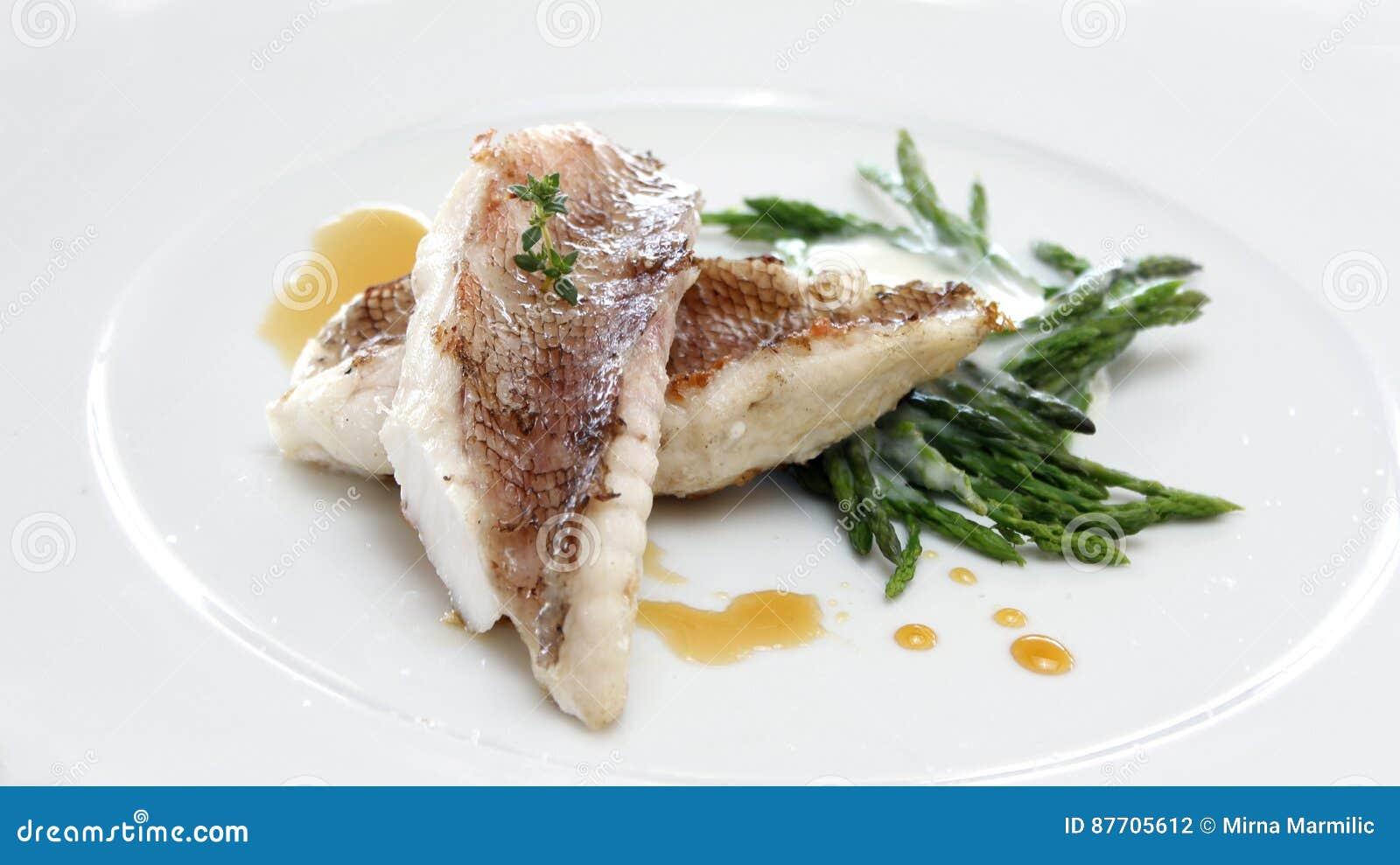 Dossier de poissons