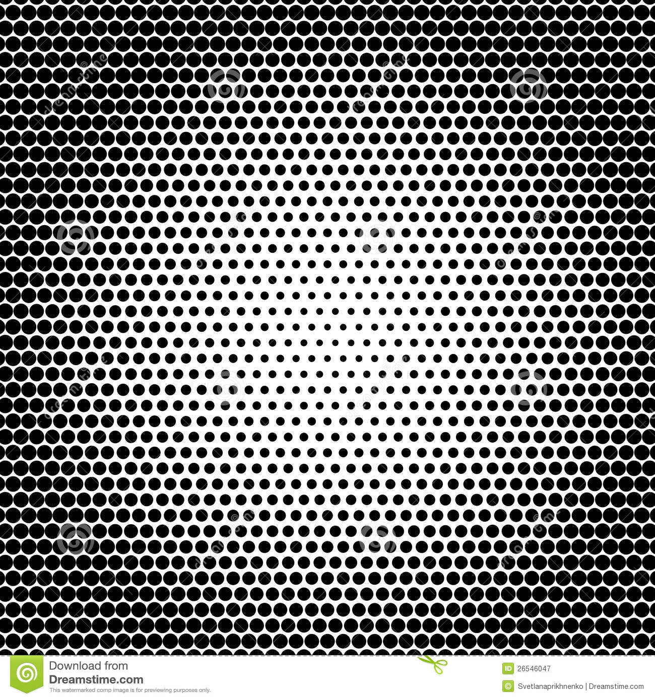 Dots Pattern Stock Vector Image Of Dots Design Raster 26546047