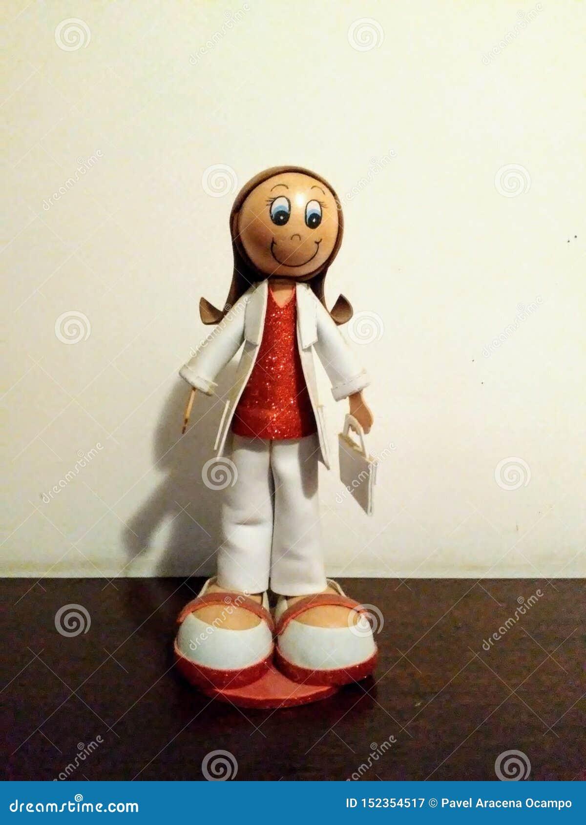 Dott. bambola