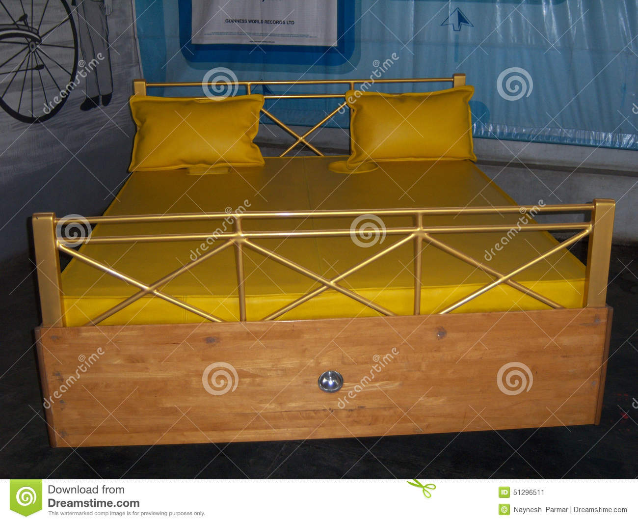 double first base chalk foul line stock photo image 54120999 double bed car at sudha cars museum hyderabad stock image