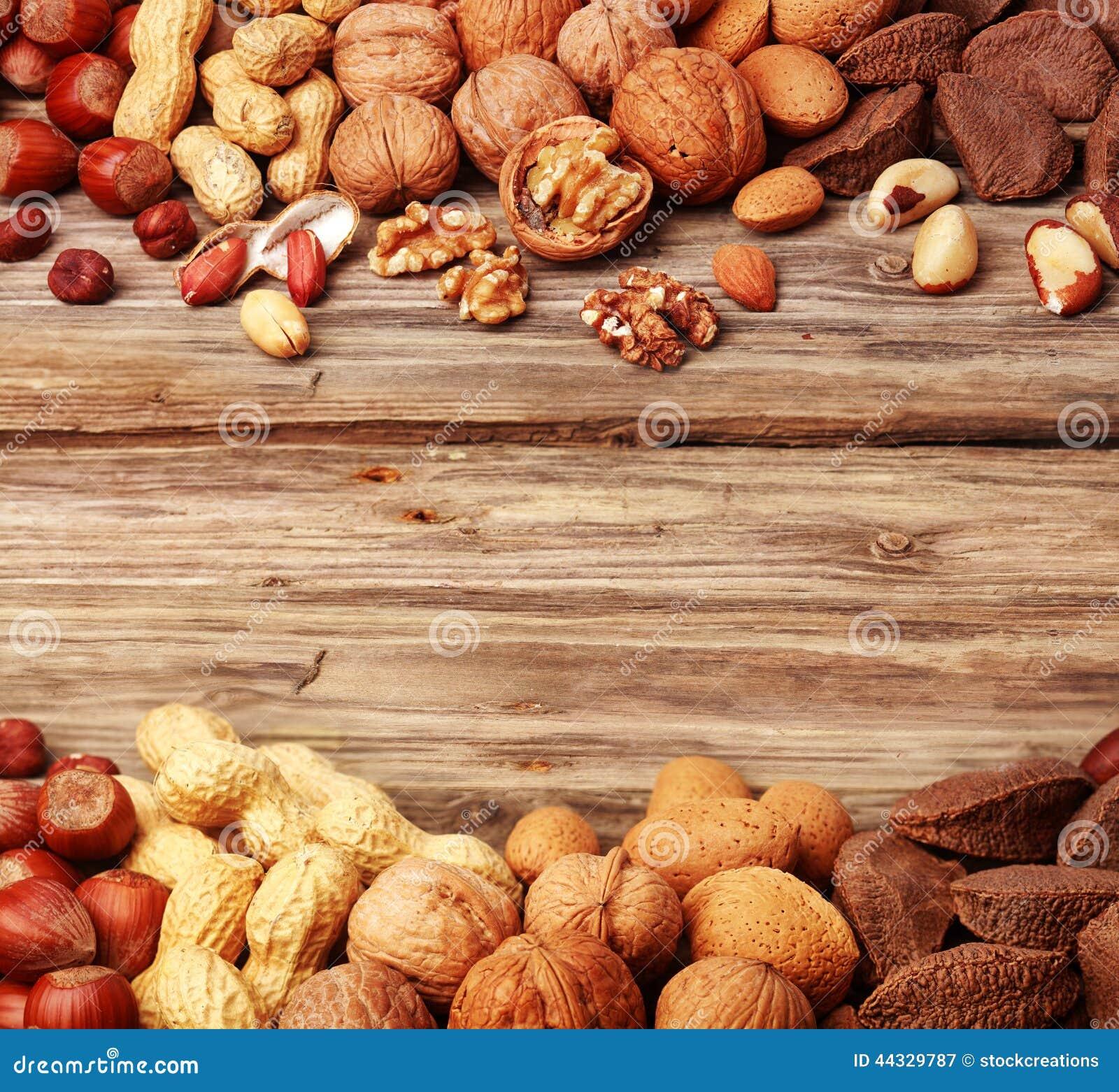 Are brazil nut shells radioactive dating 7